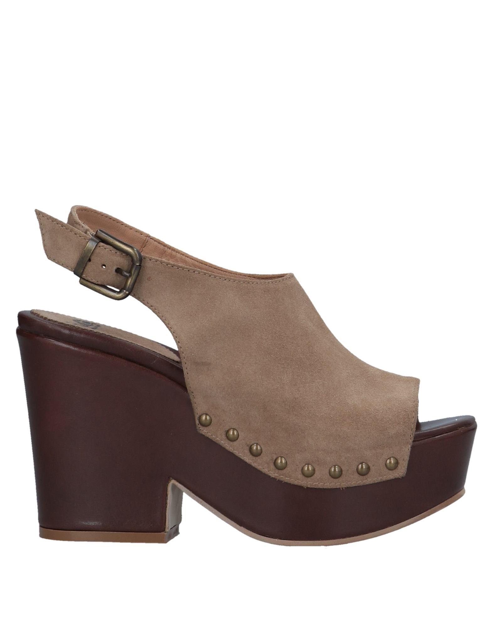 Fru.It Sandalen Damen  11536644AH Gute Qualität beliebte Schuhe Schuhe Schuhe 54e59b
