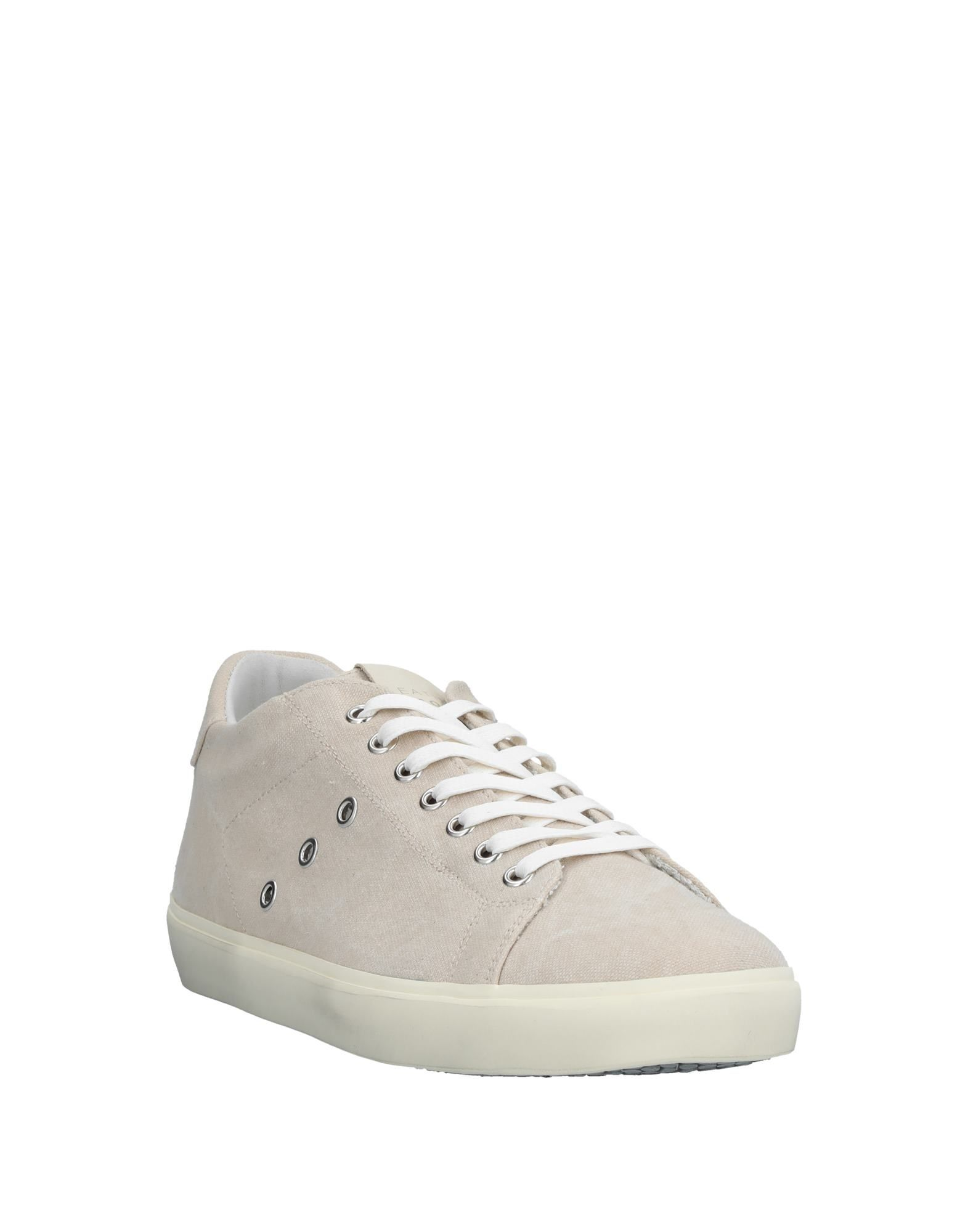 Rabatt echte Schuhe Turnschuhes Leder Crown Turnschuhes Schuhe Herren 11536652SI 62c3fb