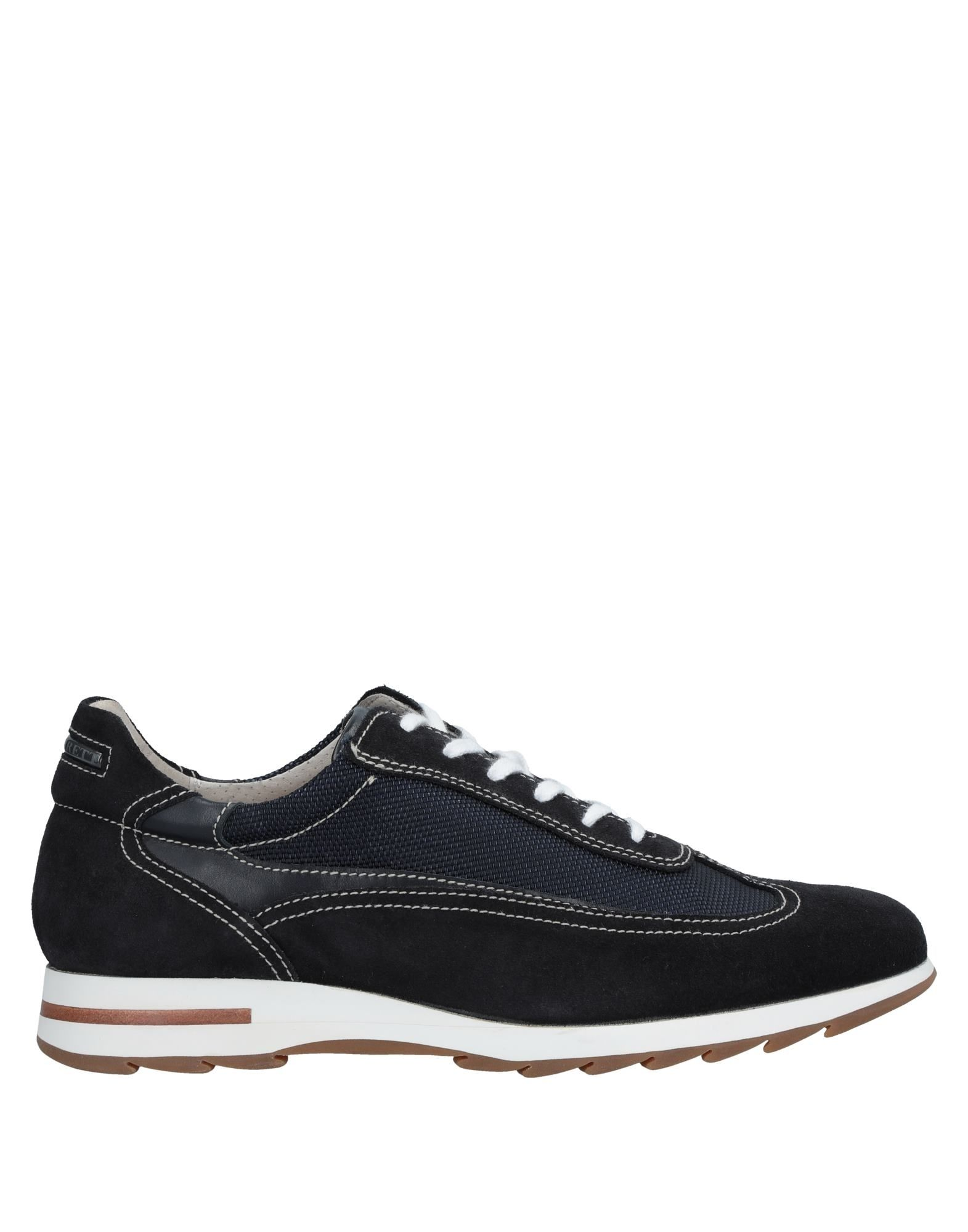 Sneakers - Blu|Barrett By Barrett Uomo - Sneakers 11536654CP e33a76