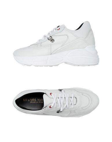 Los últimos zapatos de hombre y & mujer Zapatillas Mr & y Mrs Yuo Mujer - Zapatillas Mr & Mrs Yuo - 11536663AI Marfil 823cd2