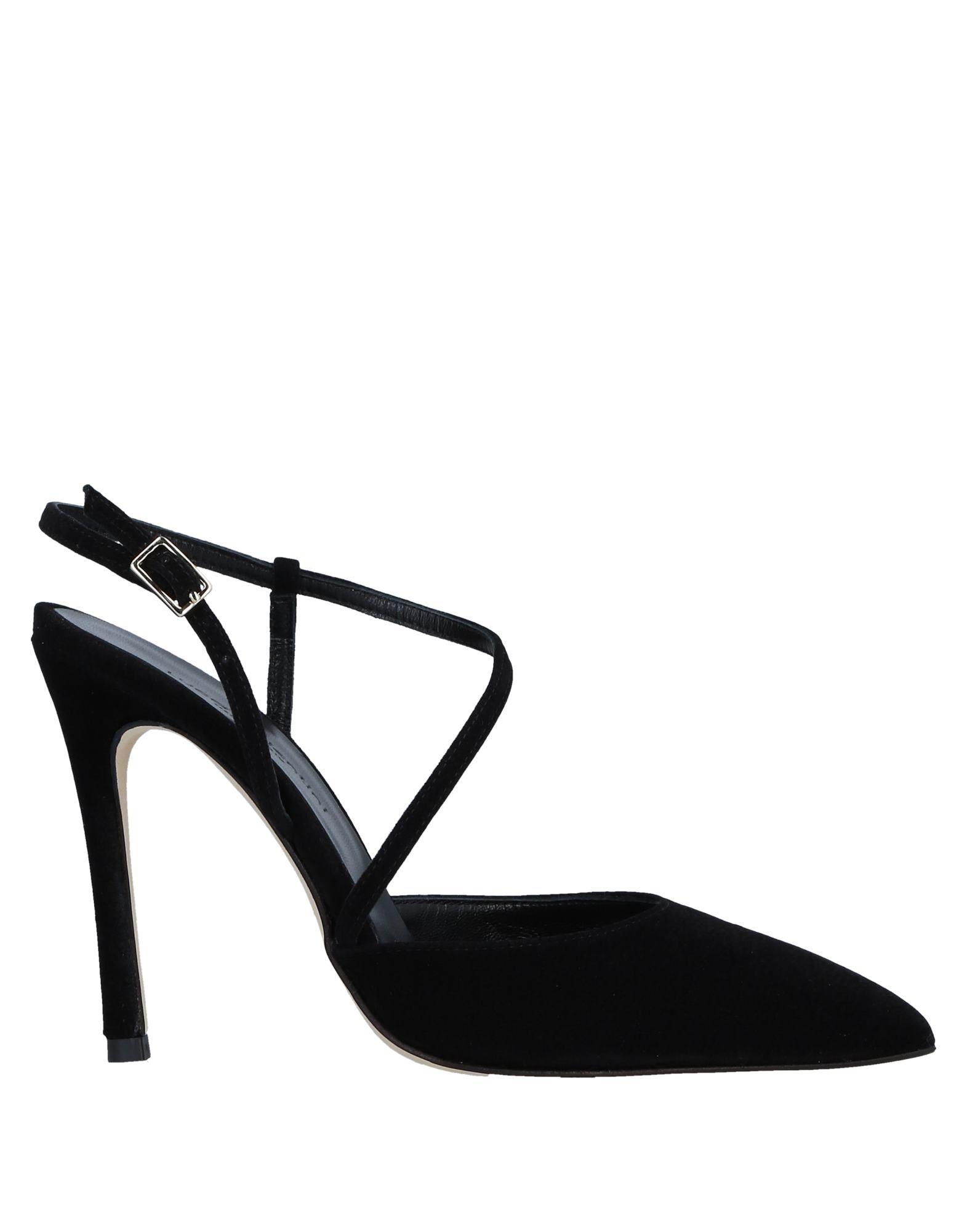 Stilvolle billige Damen Schuhe Luca Valentini Pumps Damen billige  11536666OC 09e550