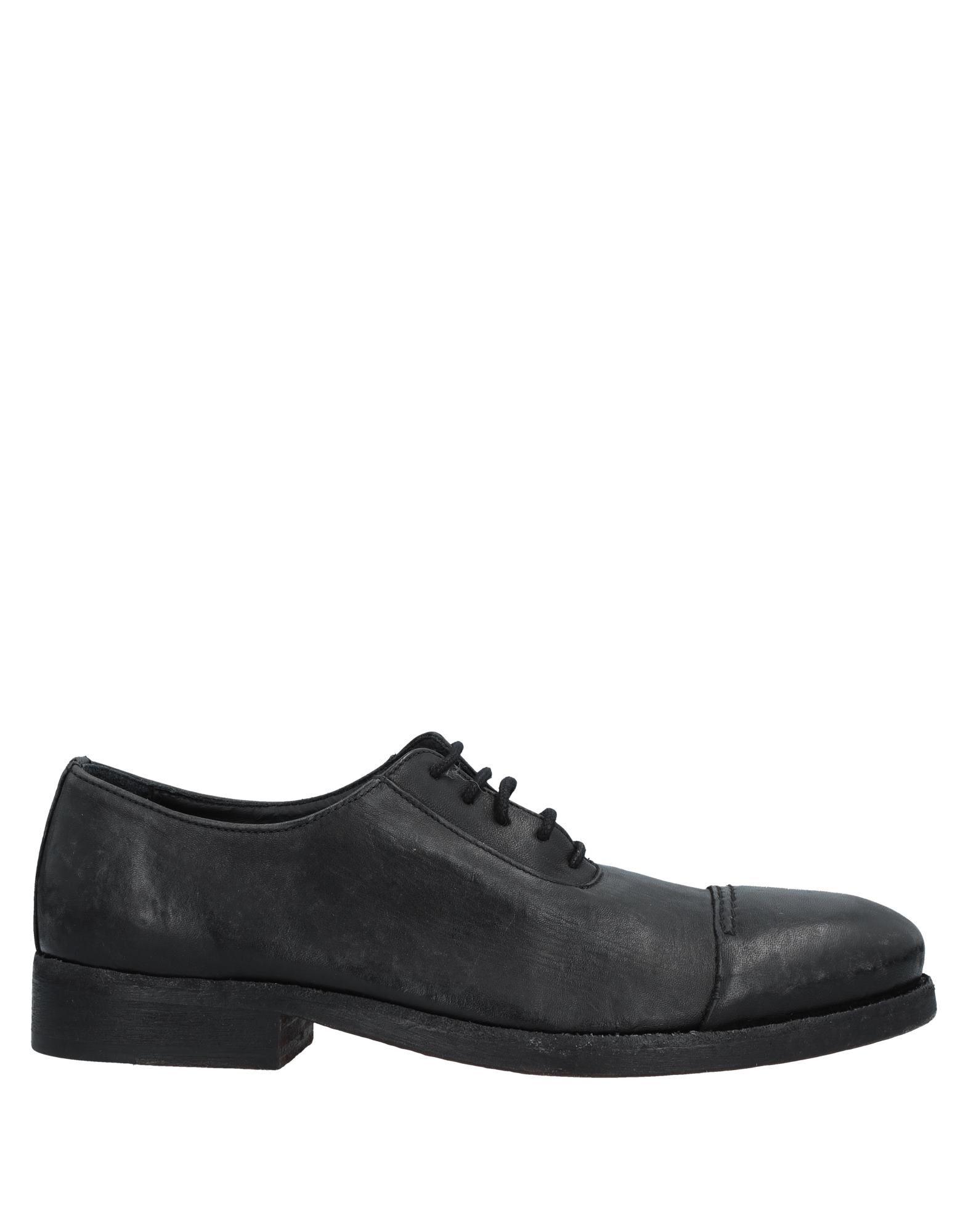 Rabatt echte Schuhe Selected Homme Schnürschuhe Herren  11536668MH
