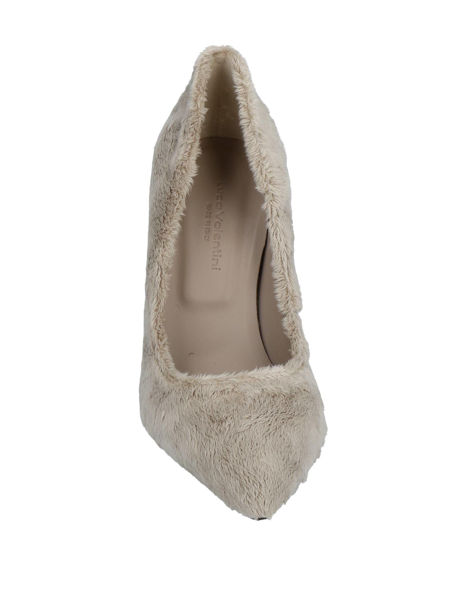 Stilvolle Pumps billige Schuhe Luca Valentini Pumps Stilvolle Damen  11536670TF 22dfe7