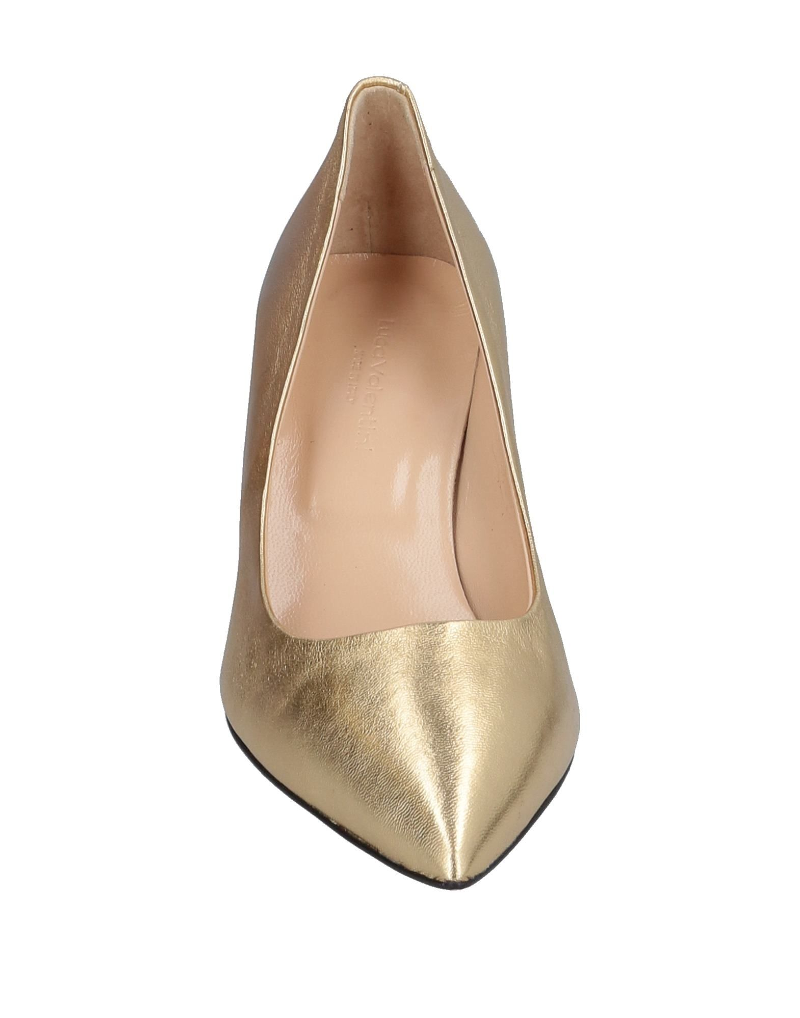 Stilvolle billige Pumps Schuhe Luca Valentini Pumps billige Damen  11536680KT 28939e