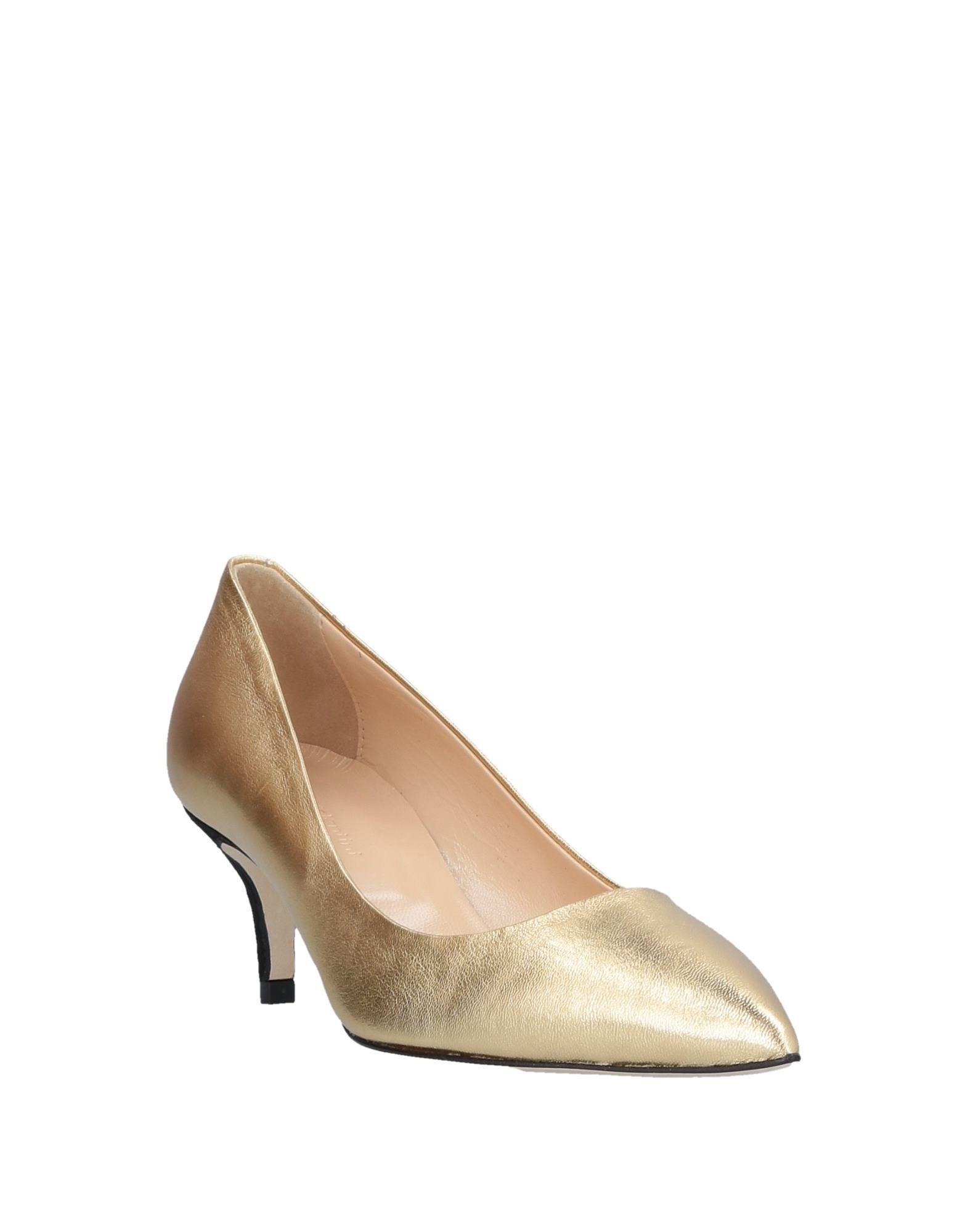 Stilvolle billige Pumps Schuhe Luca Valentini Pumps billige Damen  11536680KT 784166