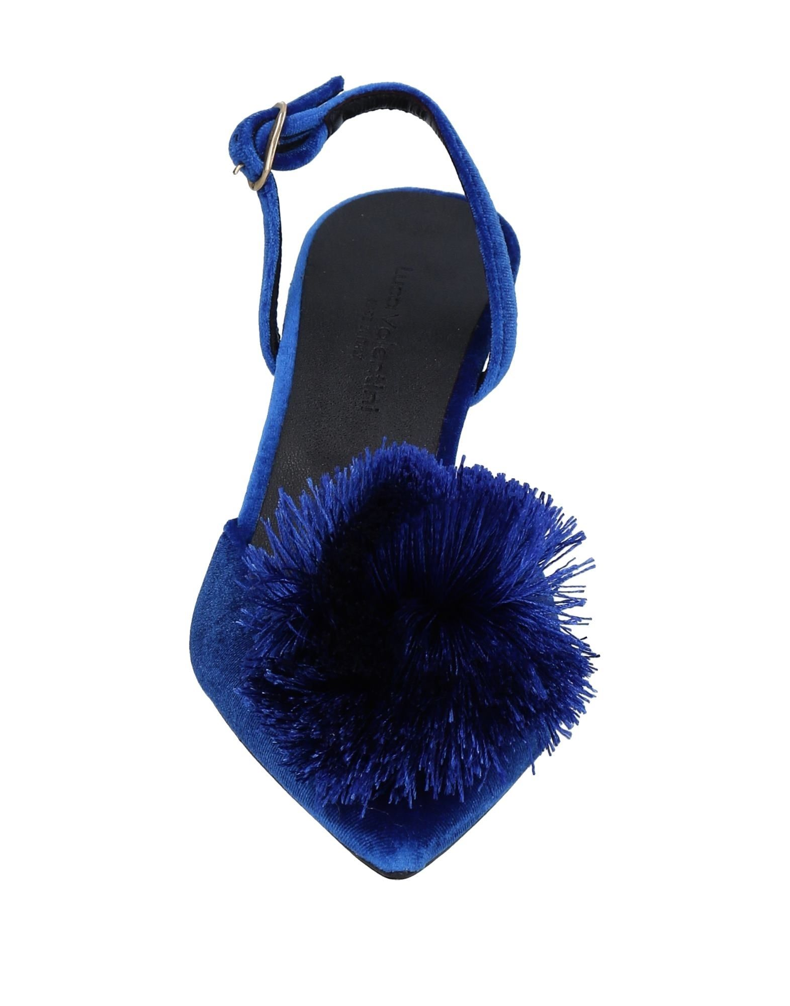 Luca Valentini Pumps Damen  11536681TKGut aussehende strapazierfähige Schuhe