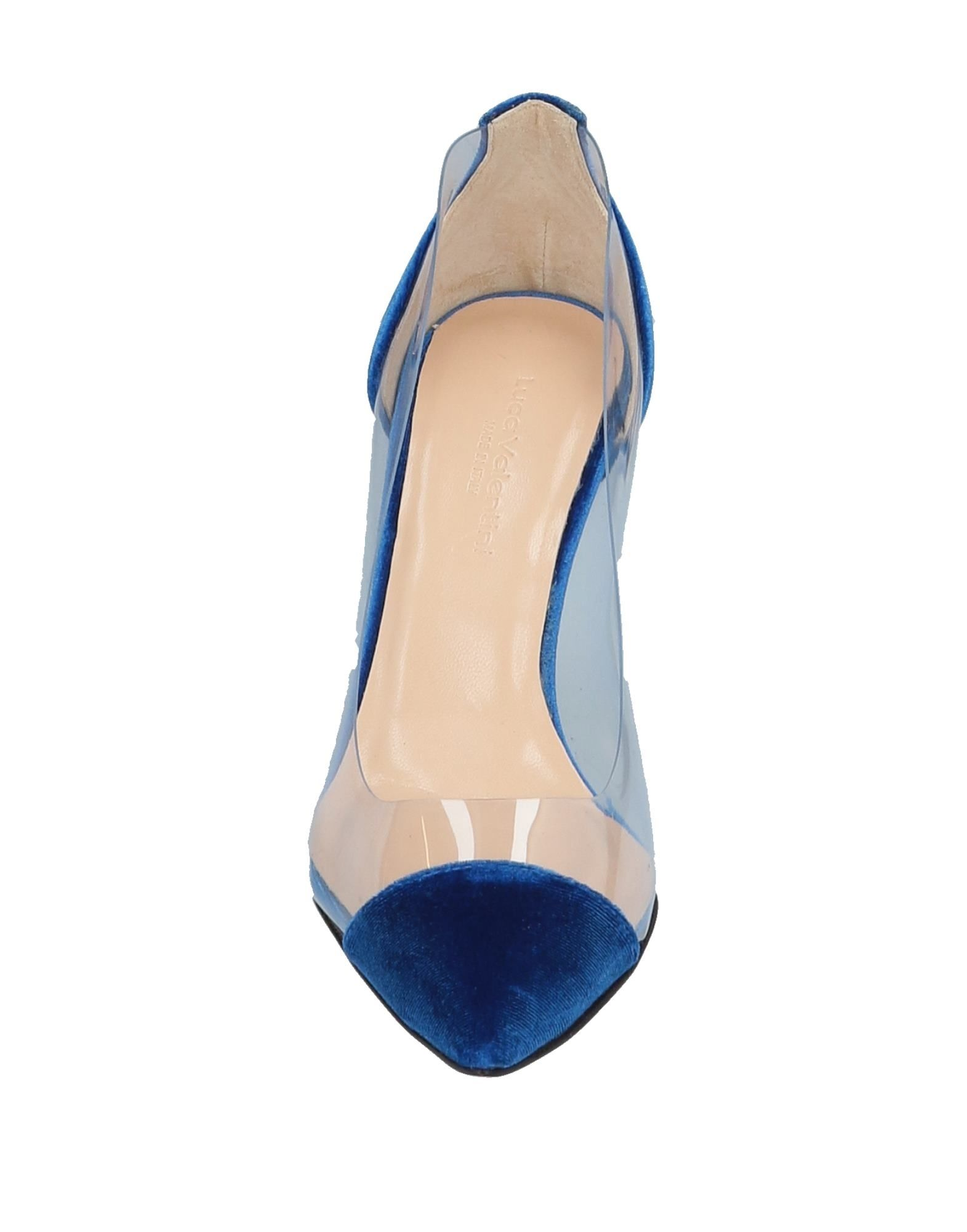 Stilvolle Pumps billige Schuhe Luca Valentini Pumps Stilvolle Damen  11536687WP 7d43a3