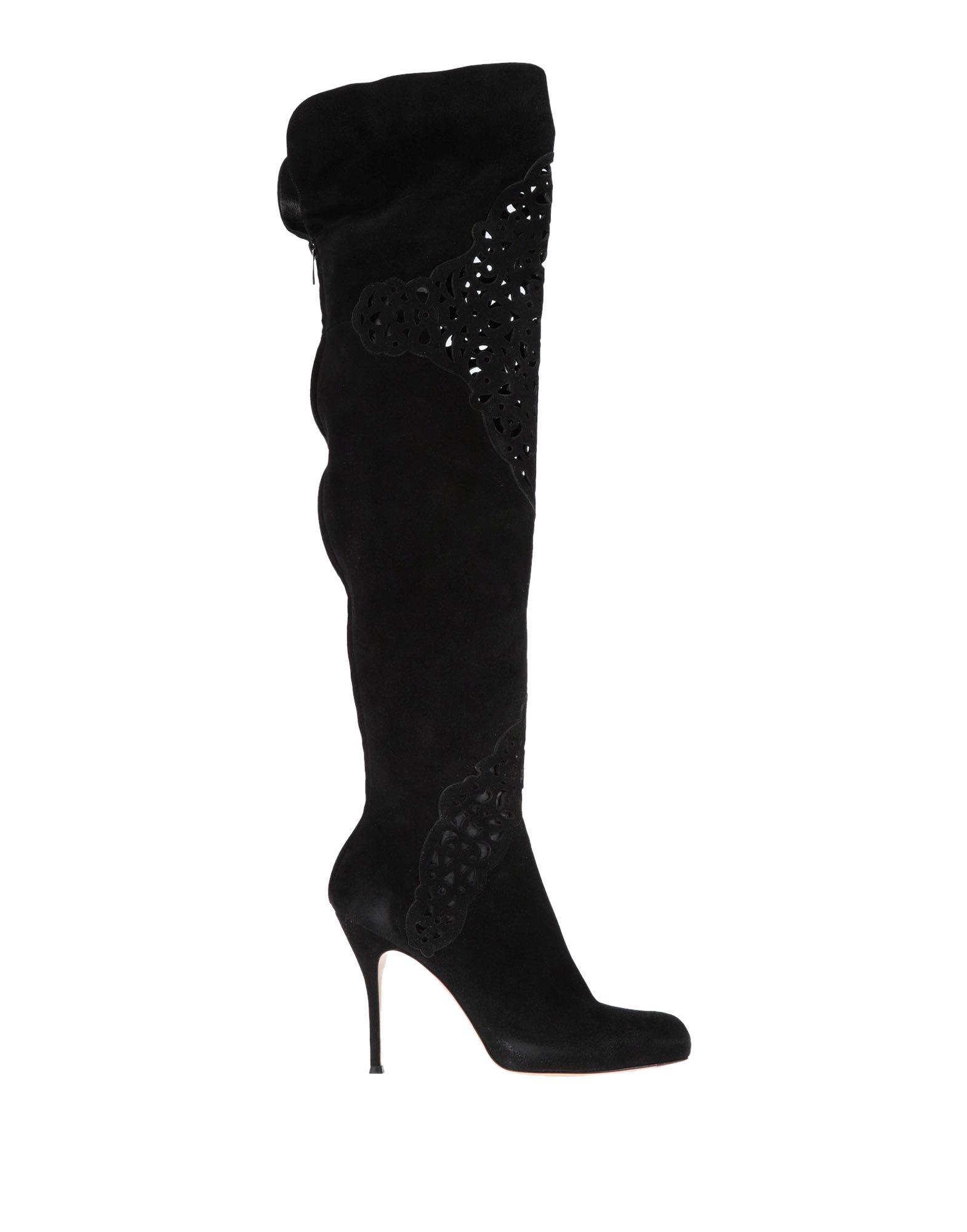 Gianvito Rossi gut Stiefel Damen  11536718FPGünstige gut Rossi aussehende Schuhe 573f99