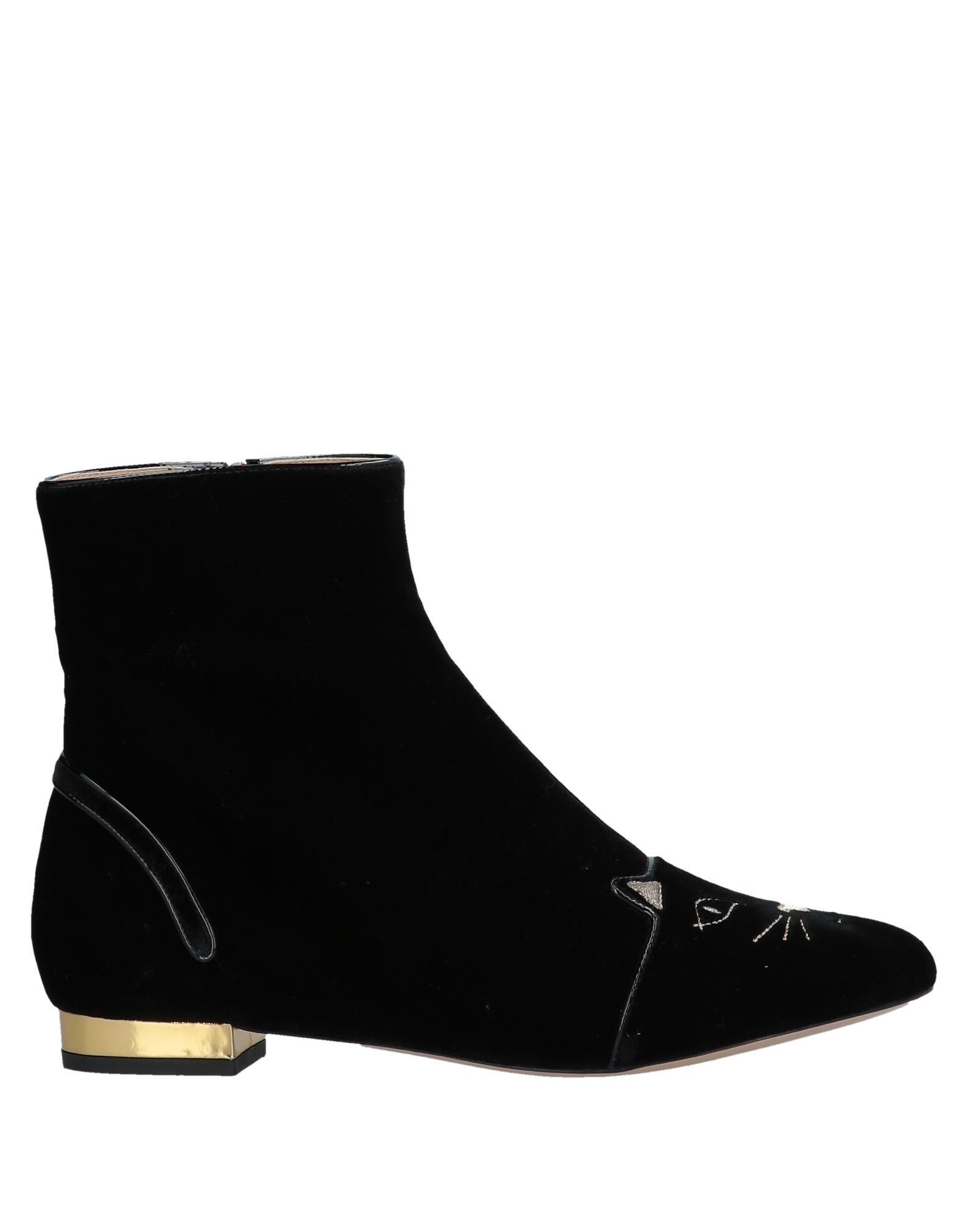Charlotte Olympia Ankle Boot - Boots Women Charlotte Olympia Ankle Boots - online on  Australia - 11536748HX 1b3a83