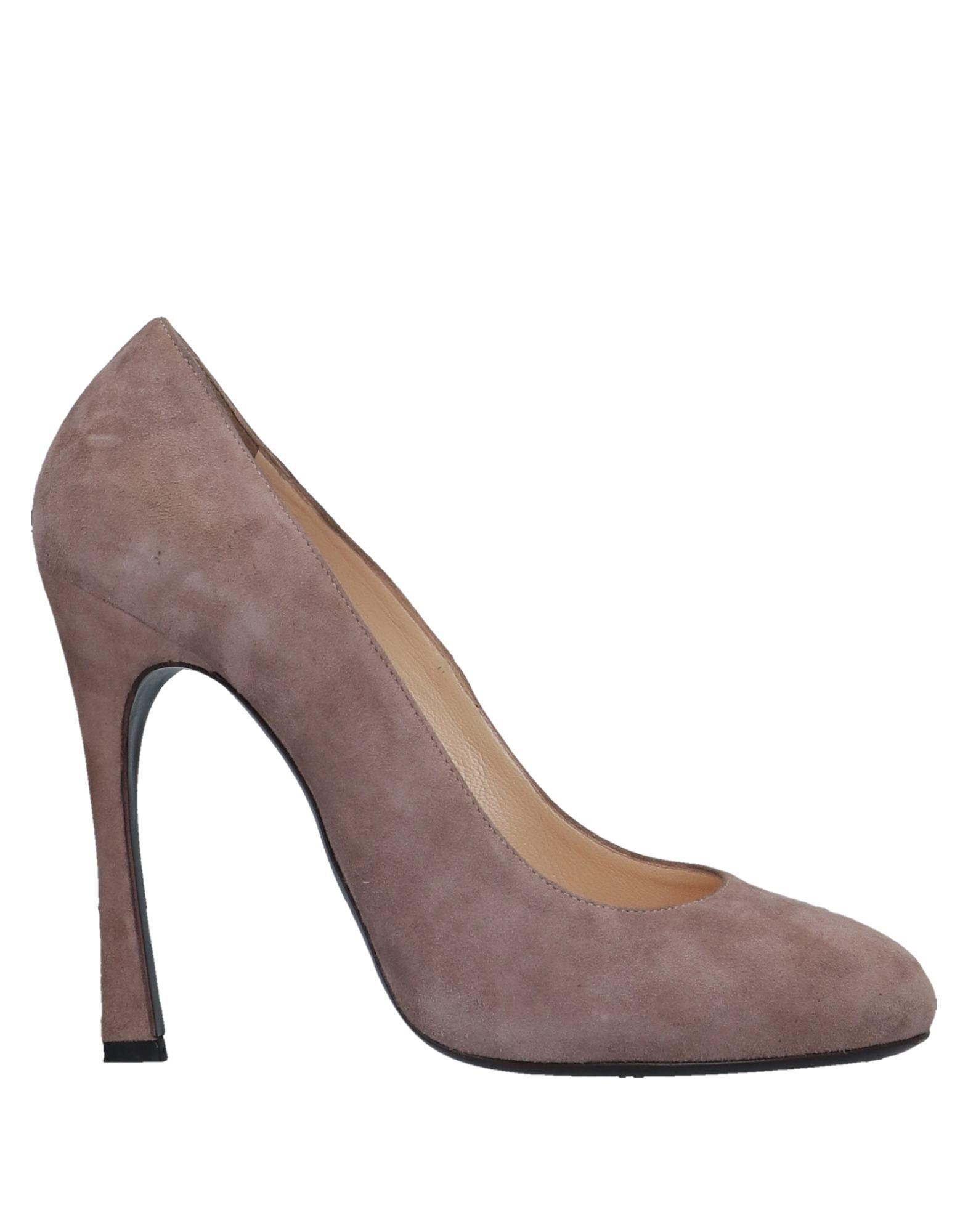 Rabatt Schuhe Gianmarco Lorenzi Pumps Damen  11536755JM