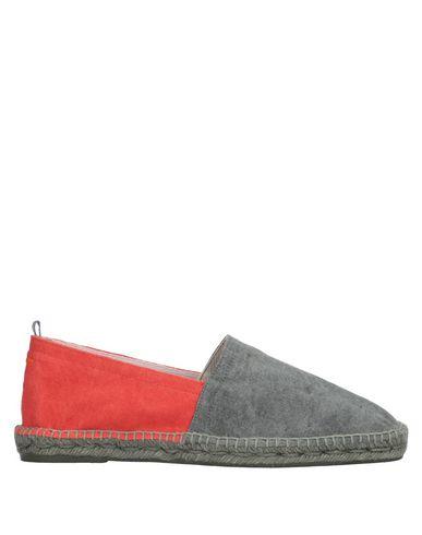 Zapatos con descuento Espadrillas Espadrilla Castañer Hombre - Espadrillas descuento Castañer - 11536759NK Gris a6a7f7