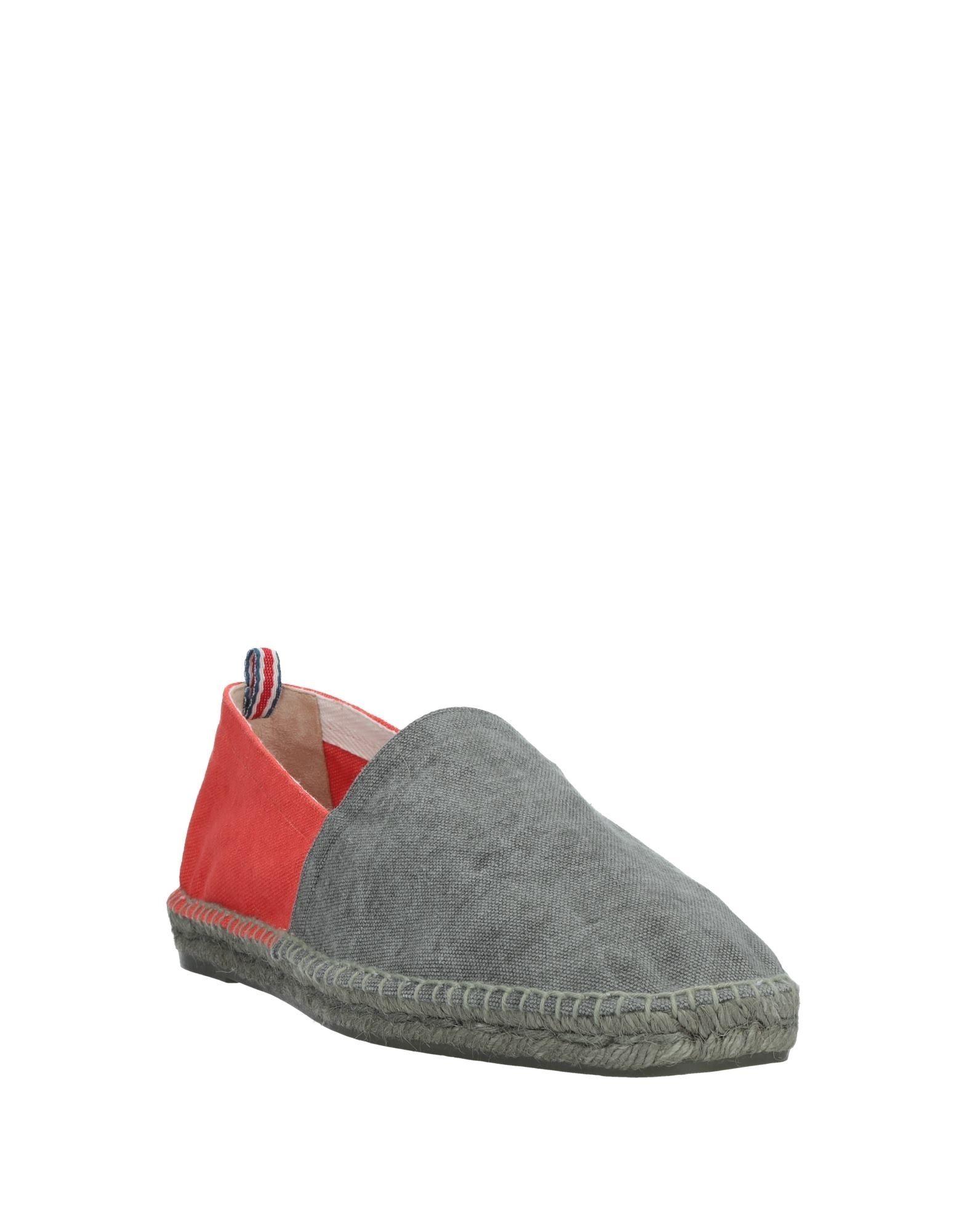 Rabatt echte Schuhe Castañer Espadrilles Herren  11536759NK