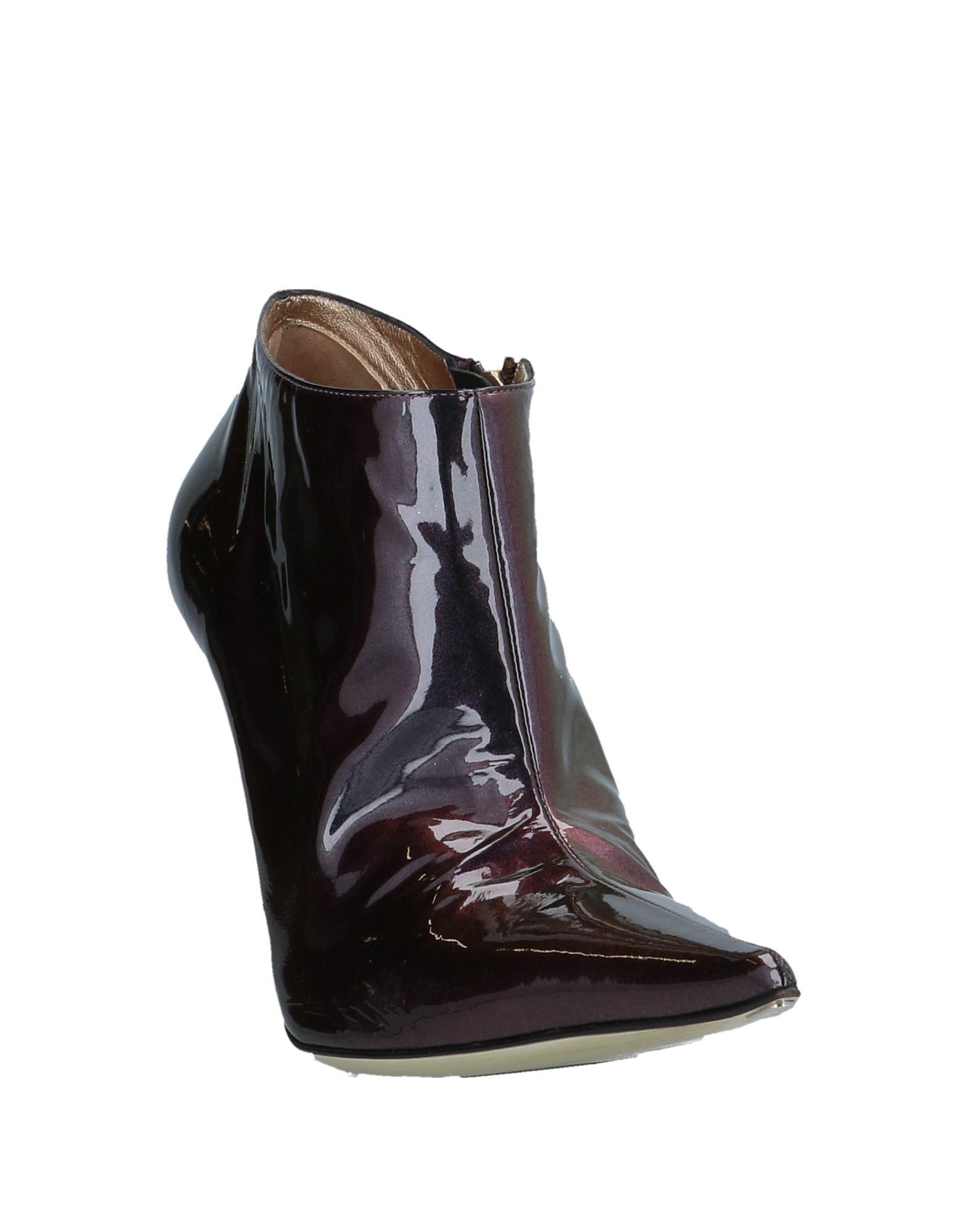 Rabatt Schuhe Gianmarco Lorenzi Stiefelette Damen Damen Stiefelette  11536770BP 040af6