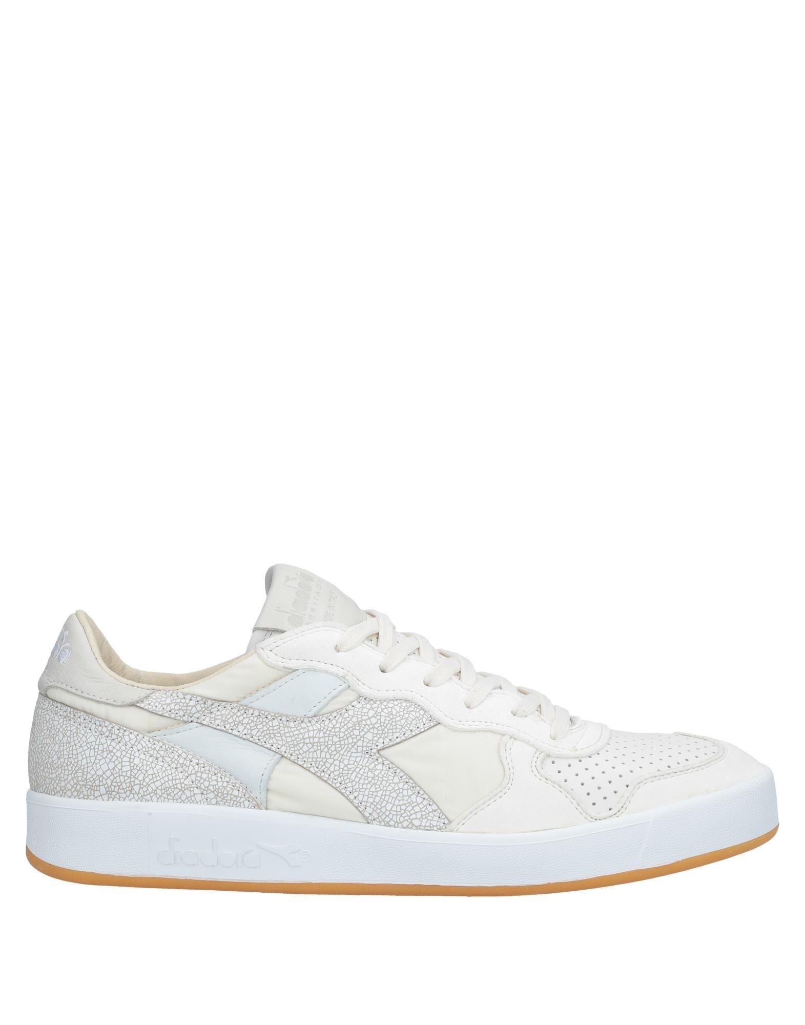 Heritage Diadora Heritage  Sneakers Herren  11536771TI 939fc1