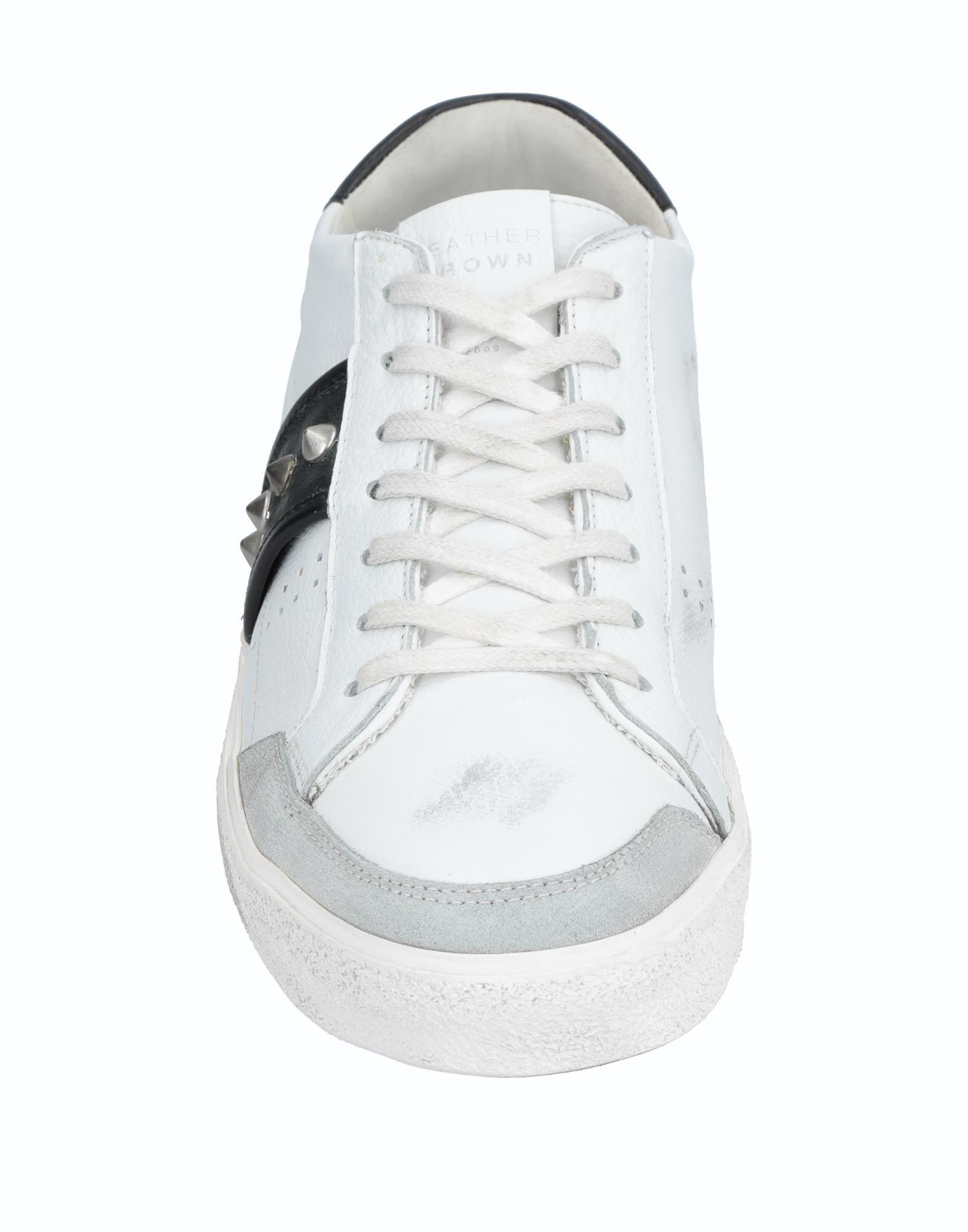 Leather Crown Sneakers Herren  Schuhe 11536772LC Gute Qualität beliebte Schuhe  6f0750
