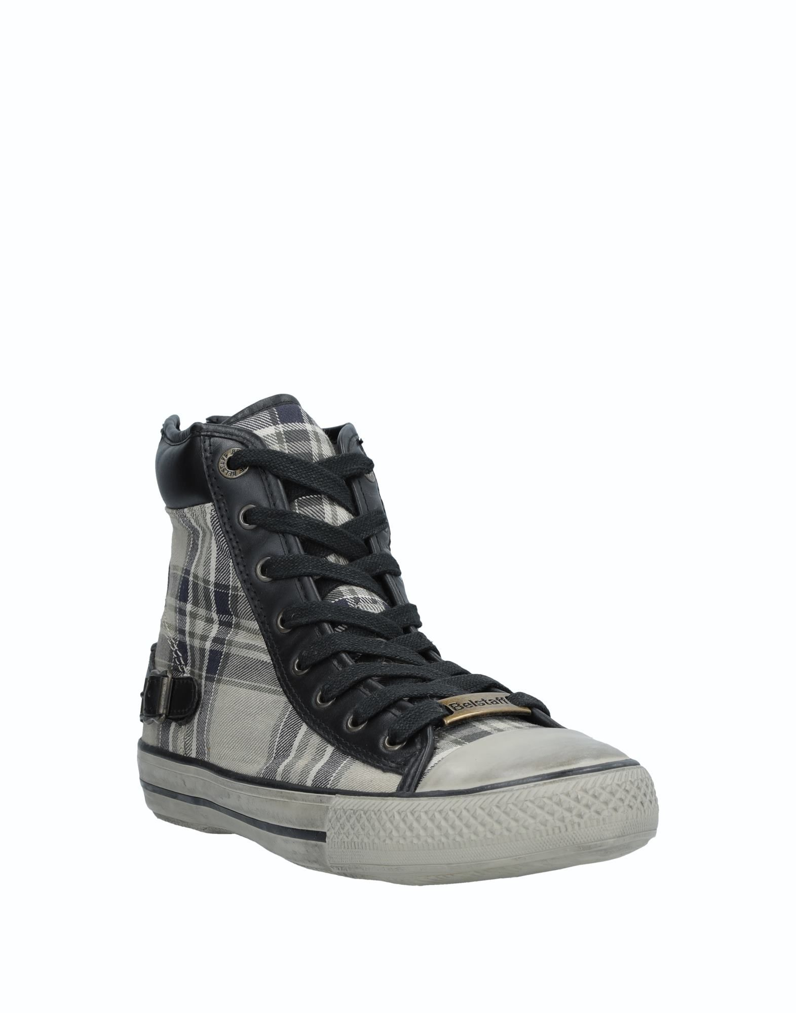 Stilvolle billige Schuhe 11536788FB Belstaff Sneakers Damen  11536788FB Schuhe 4de3f1