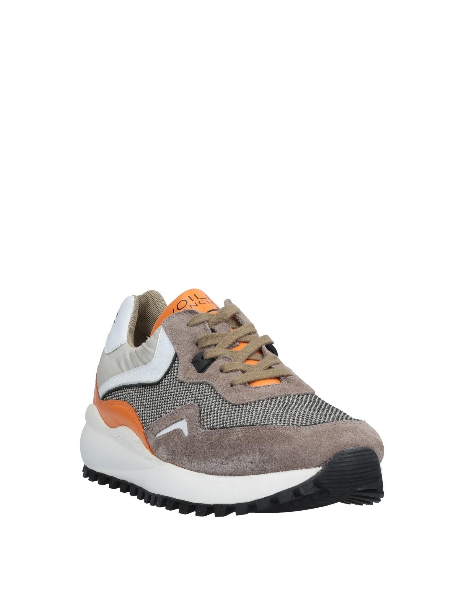 Voile Blanche Sneakers Qualität Herren  11536789QL Gute Qualität Sneakers beliebte Schuhe fa494a