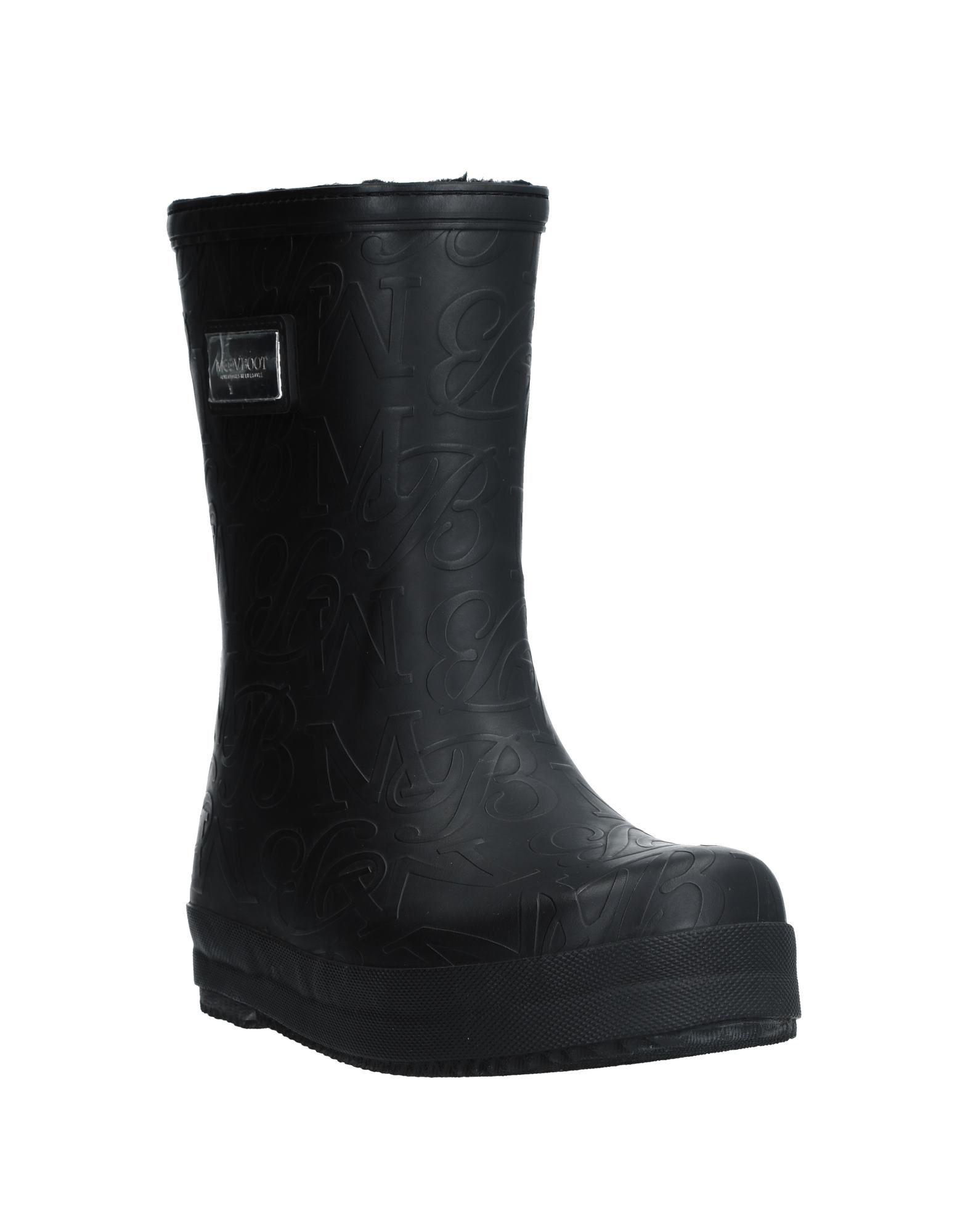 Stilvolle billige  Schuhe Moovboot Stiefelette Damen  billige 11536812IU a40555