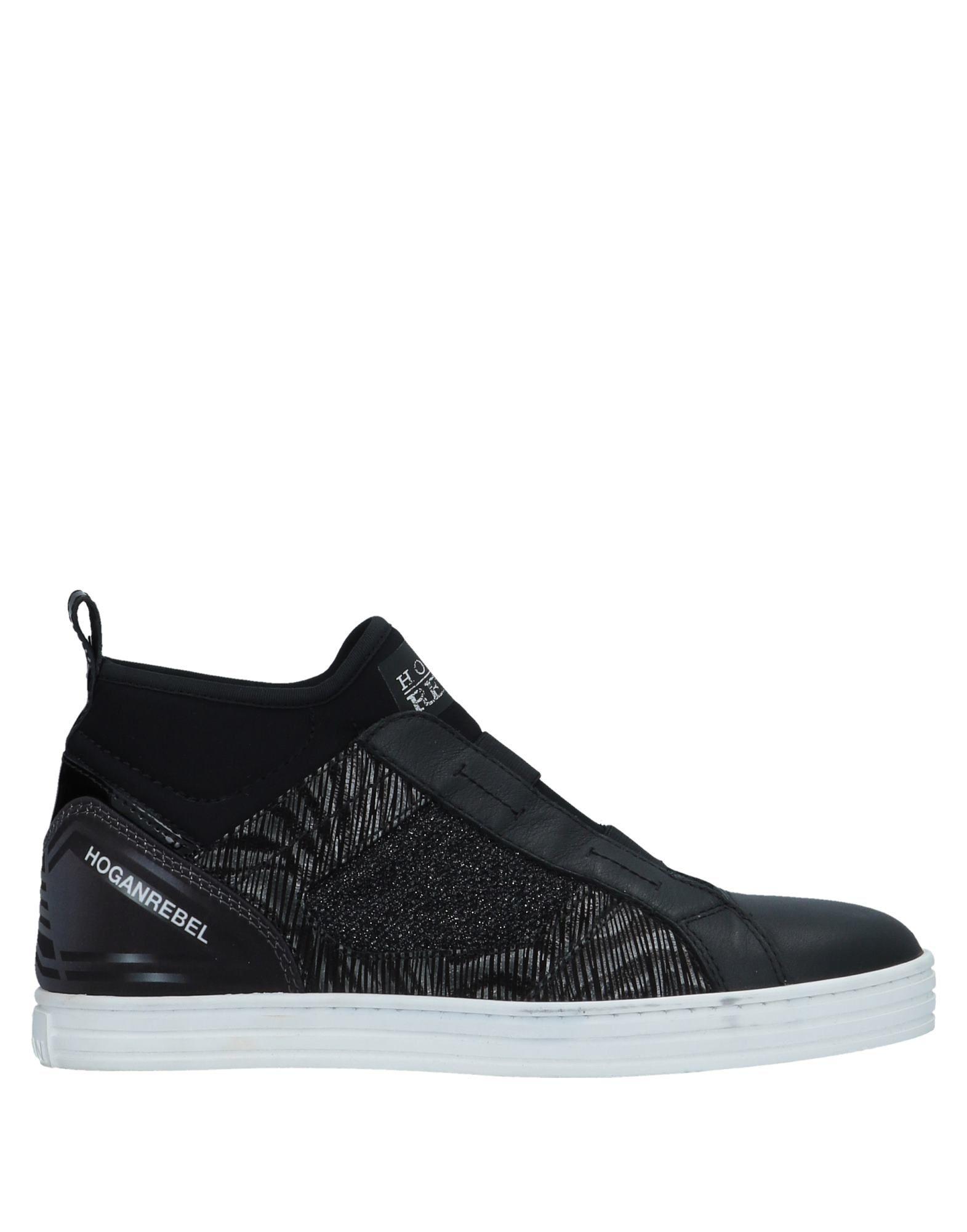 Stilvolle billige Schuhe Damen Hogan Rebel Sneakers Damen Schuhe  11536833UF 10d62a