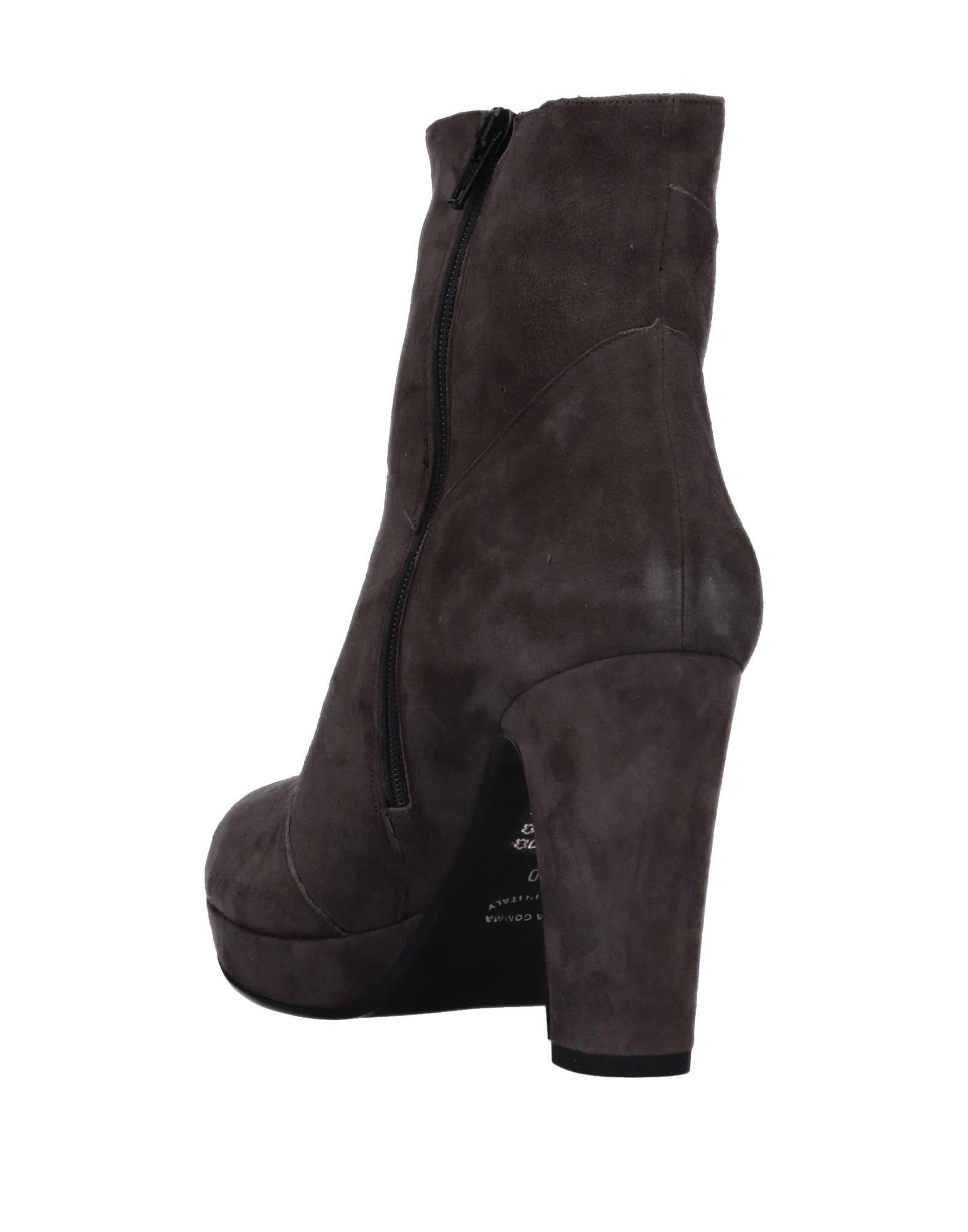 Stilvolle billige Schuhe  Chiarini Bologna Stiefelette Damen  Schuhe 11536844RW df6be2