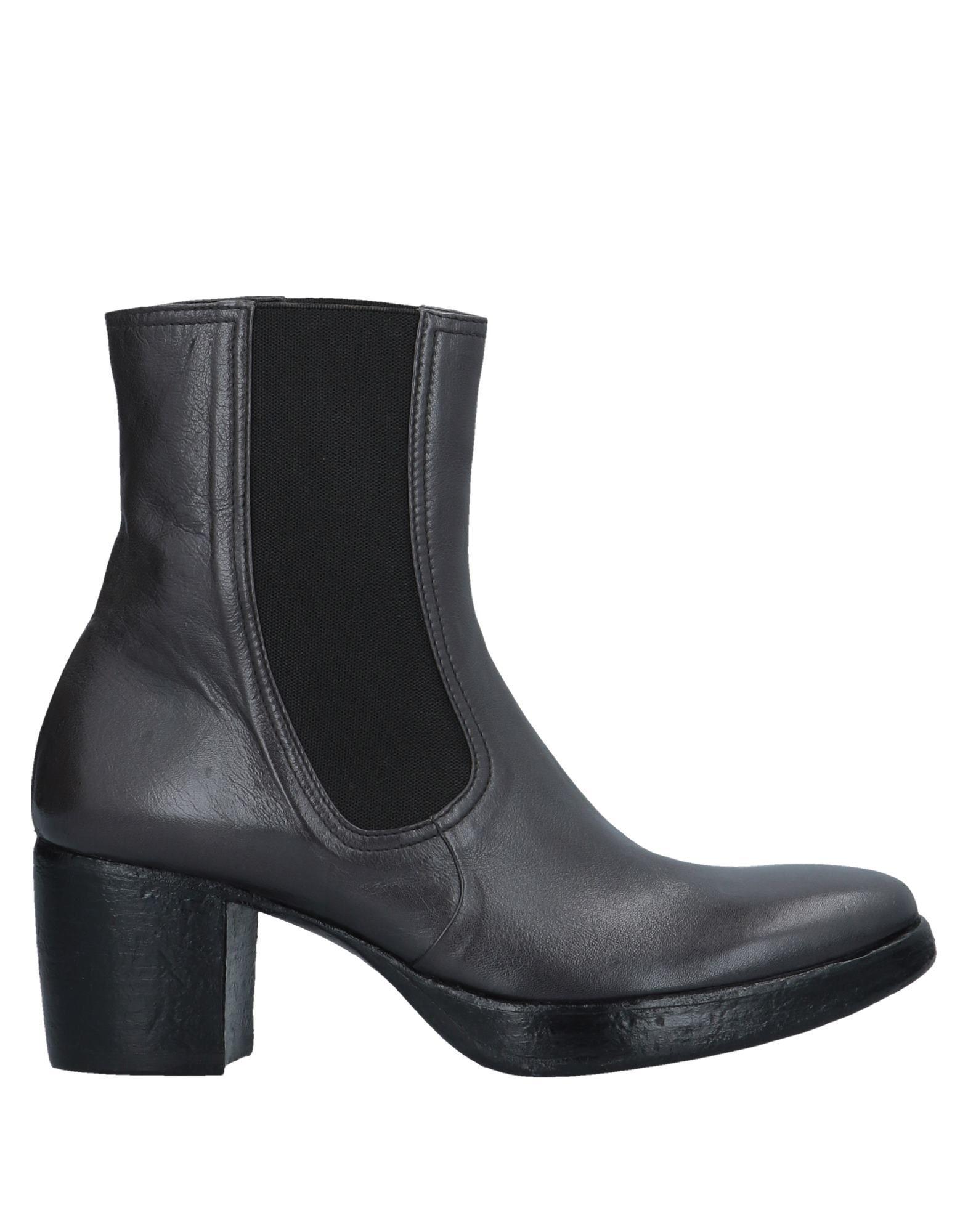 Chelsea Boots 11536849RV Rocco P. Donna - 11536849RV Boots 04f602