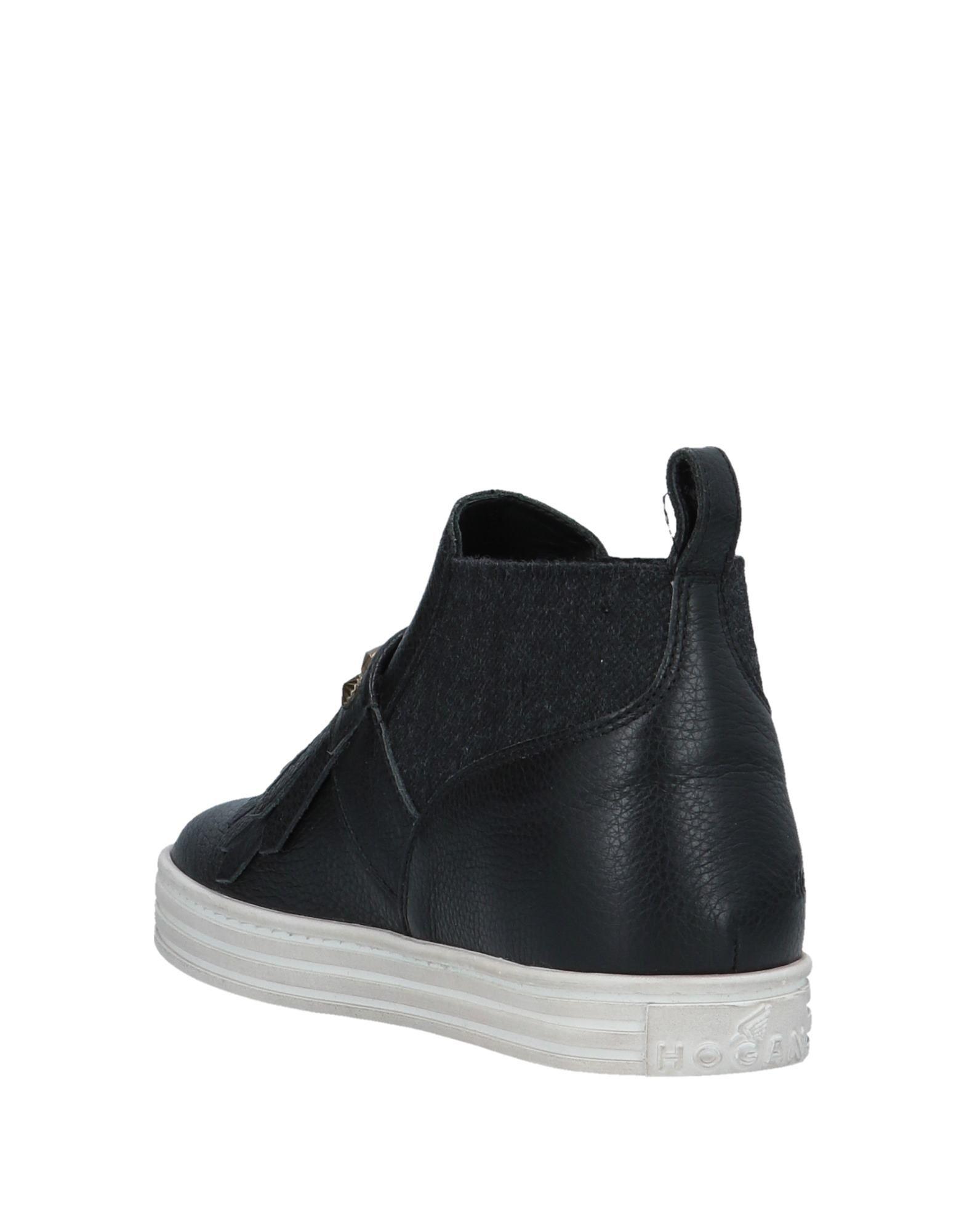 Hogan Rebel Stiefelette Damen  11536850CK Neue Schuhe Schuhe Schuhe f6963c