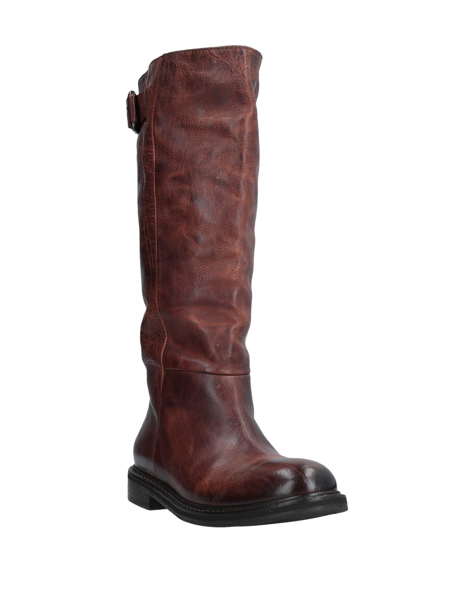 O.X.S. Stiefel strapazierfähige Damen  11536864CQGut aussehende strapazierfähige Stiefel Schuhe d303b7