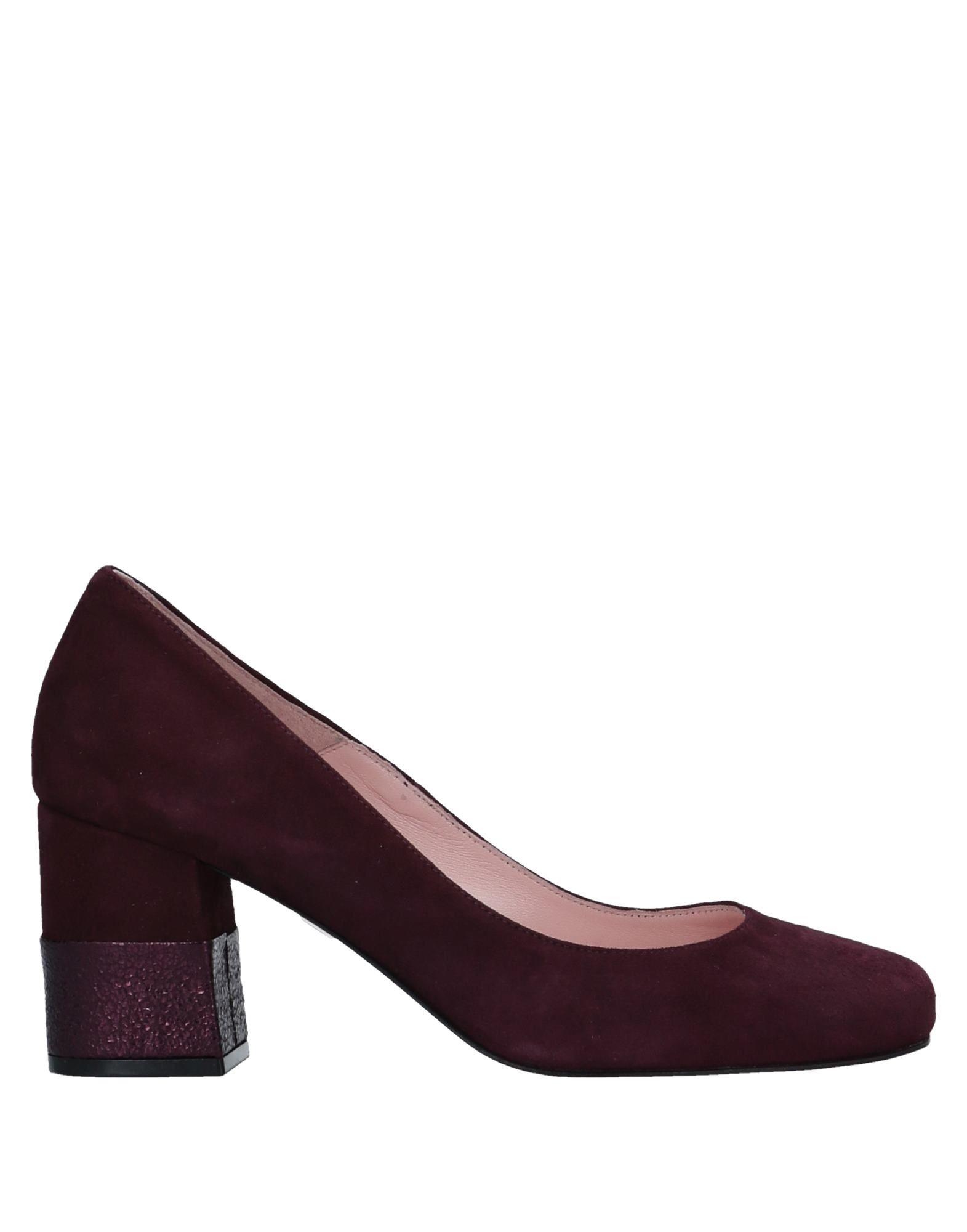 Anna F. Pumps Damen  Schuhe 11536869MB Gute Qualität beliebte Schuhe  c009f4