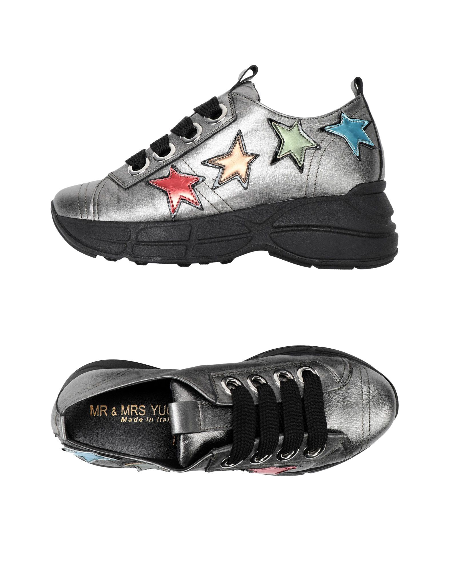 Sneakers Mr & Mrs Yuo Donna - 11536876LF