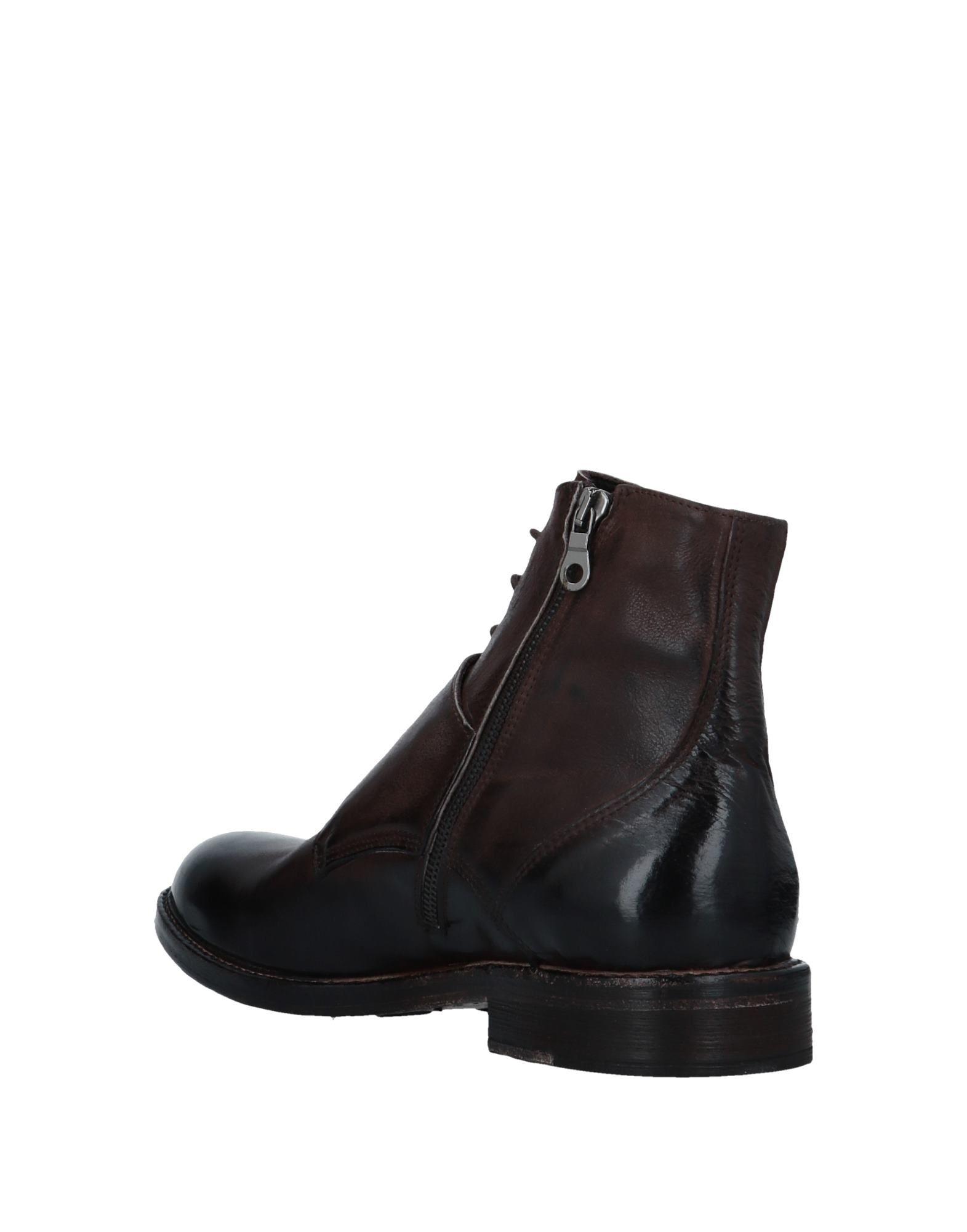 Rabatt echte Schuhe Savio  Barbato Stiefelette Herren  Savio 11536878OM a98a09