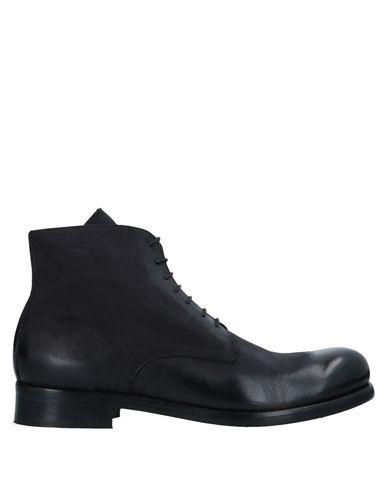 Zapatos con descuento Botín Savio Savio Barbato Hombre - Botines Savio Savio Barbato - 11536879KV Negro ba0a8d