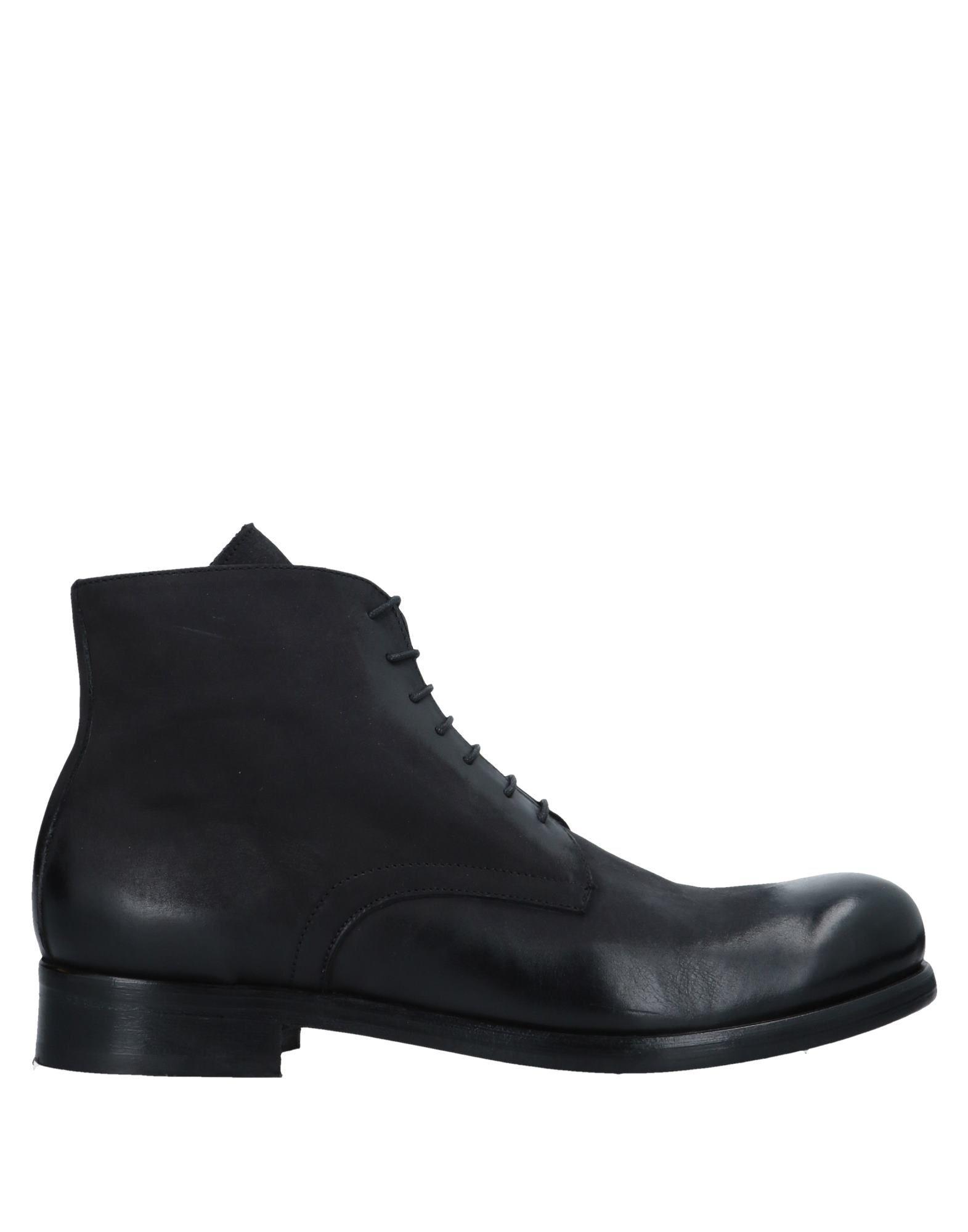 Rabatt echte Schuhe Savio Barbato Stiefelette Herren  11536879KV