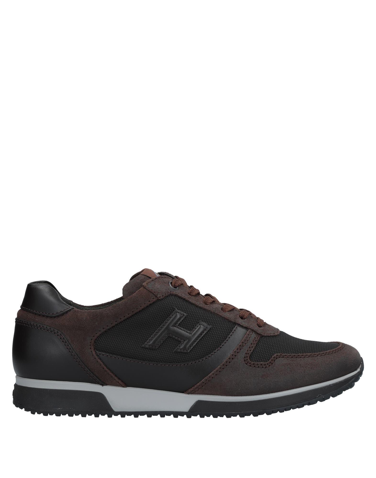 Hogan Sneakers Herren  11536883DE