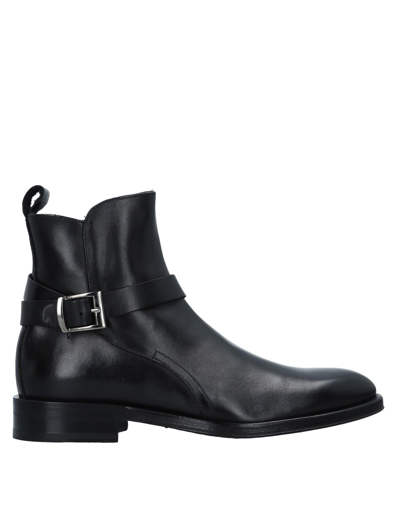 Rabatt echte Schuhe Savio Barbato 11536885QU Stiefelette Herren  11536885QU Barbato 4bf483