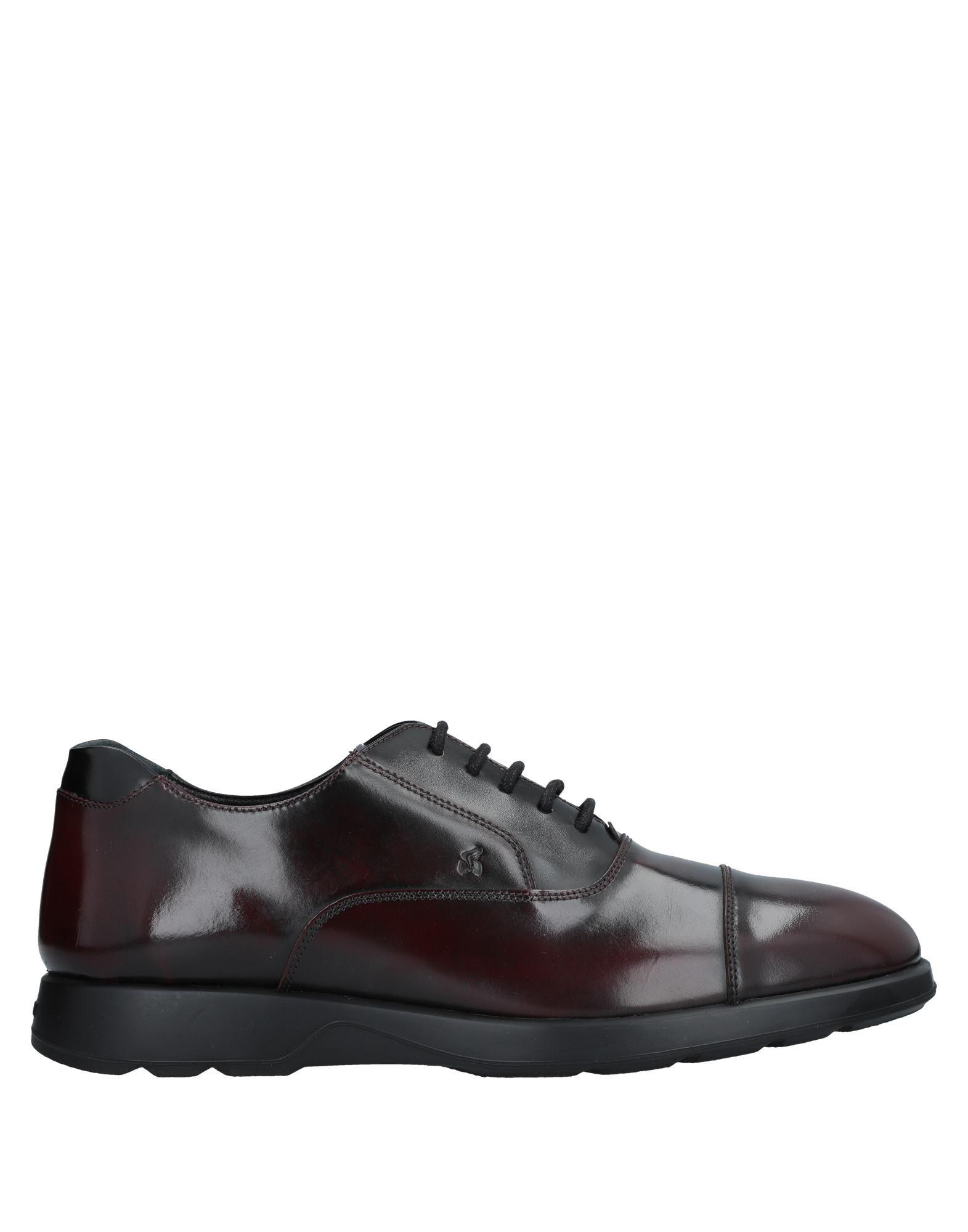 Hogan Schnürschuhe Herren  11536890XU Gute Qualität beliebte Schuhe