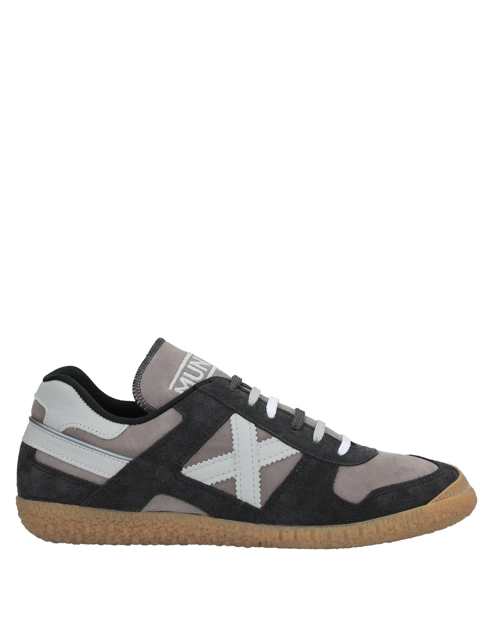 Moda Sneakers Munich Uomo - 11536898TK