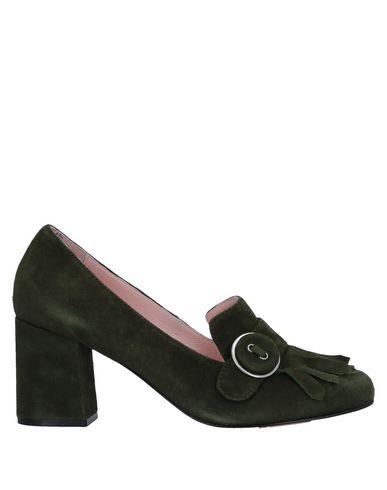 Los zapatos más y populares para hombres y más mujeres Mocasín Andrea Morando Mujer - Mocasines Andrea Morando - 11525199AQ Negro dcdf37