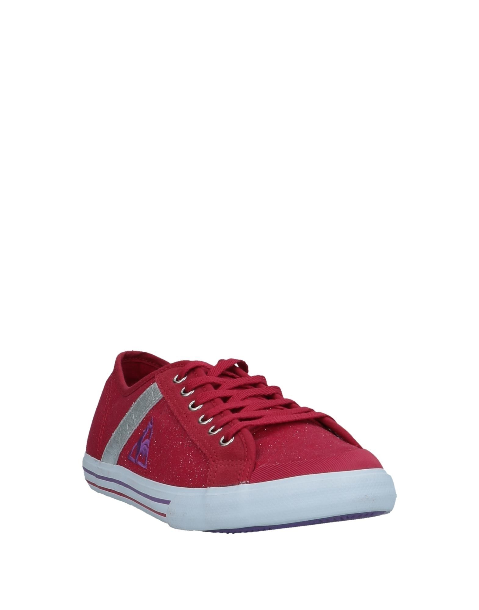 Le Coq Sportif Sneakers Qualität Damen  11536904CN Gute Qualität Sneakers beliebte Schuhe 3f6461