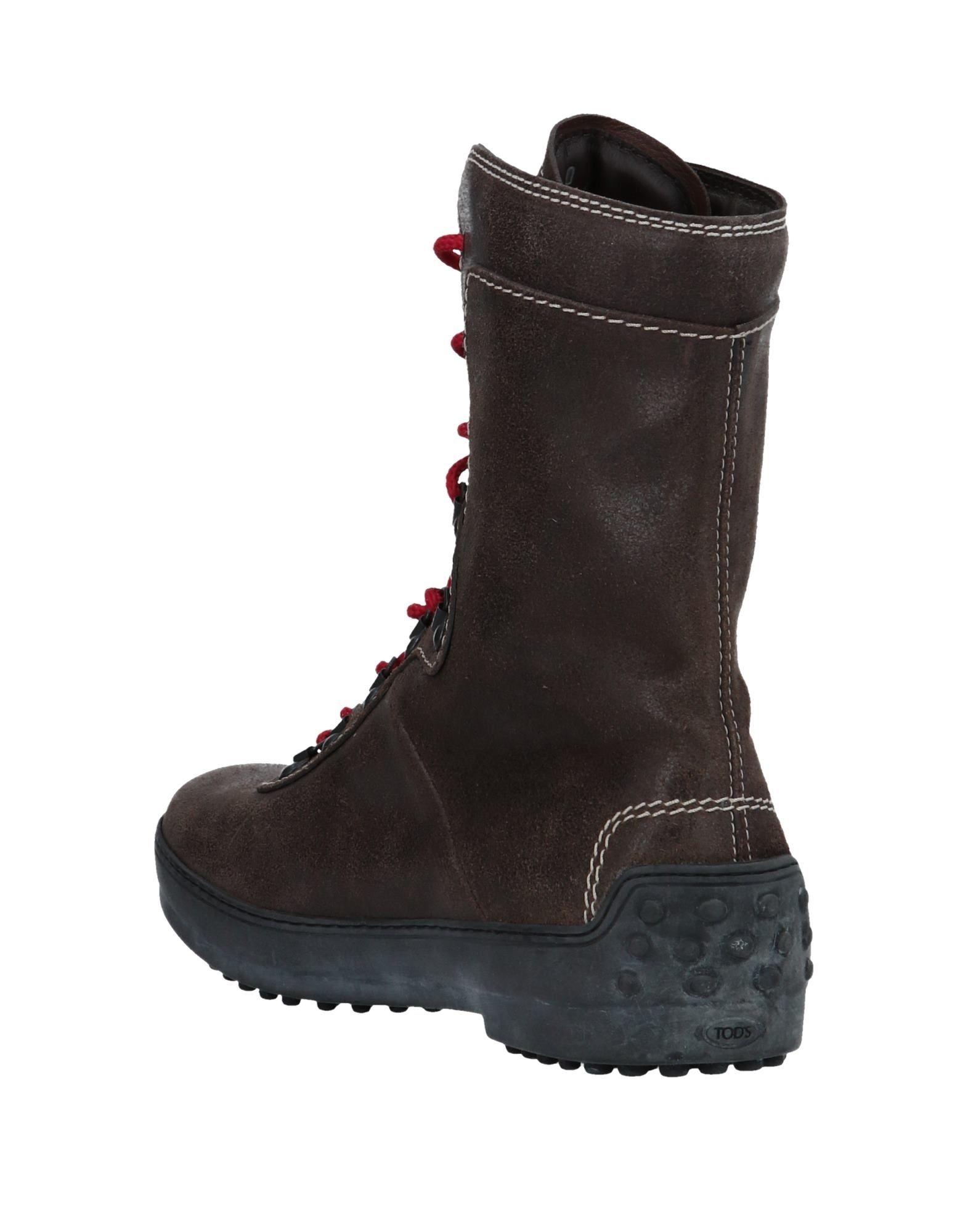 Tod's Stiefelette Herren  11536909JB Gute Qualität beliebte Schuhe