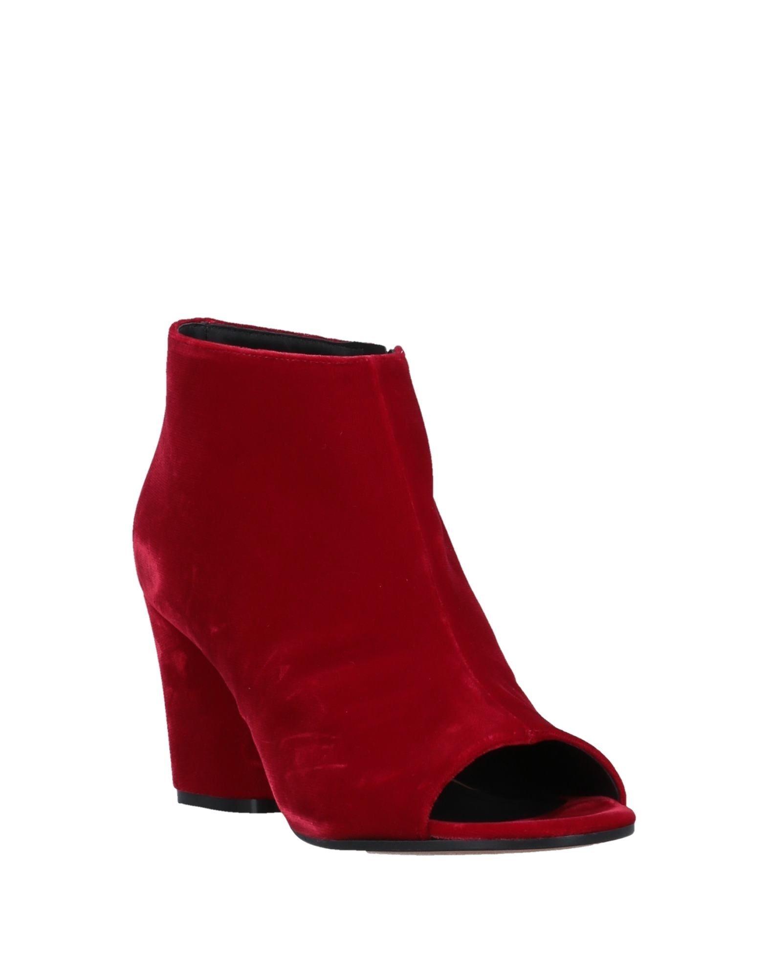 Rabatt Schuhe 11536920MH Maison Margiela Stiefelette Damen 11536920MH Schuhe 691ad5