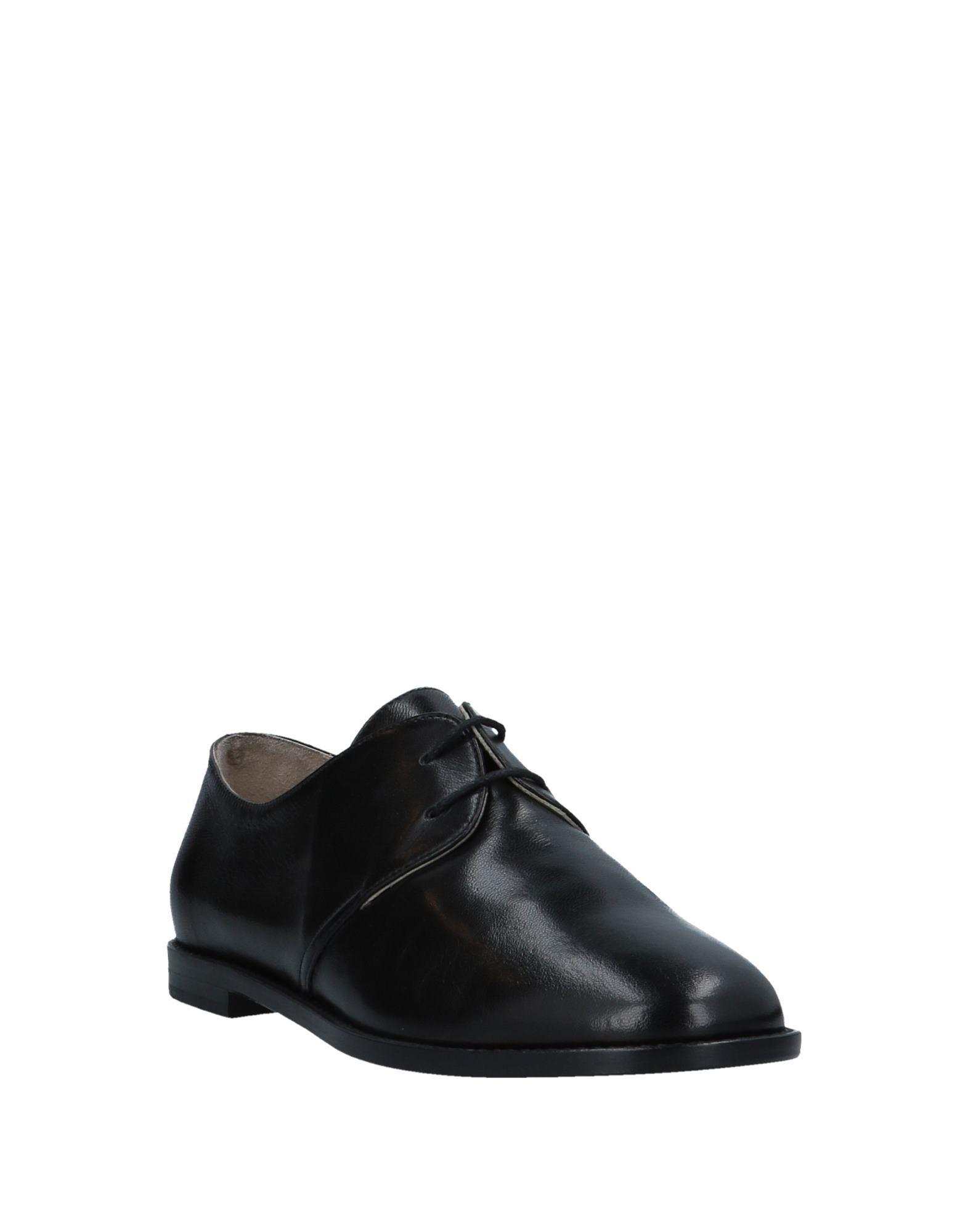 Stilvolle Damen billige Schuhe Cheville Schnürschuhe Damen Stilvolle  11536921BU 3001b5