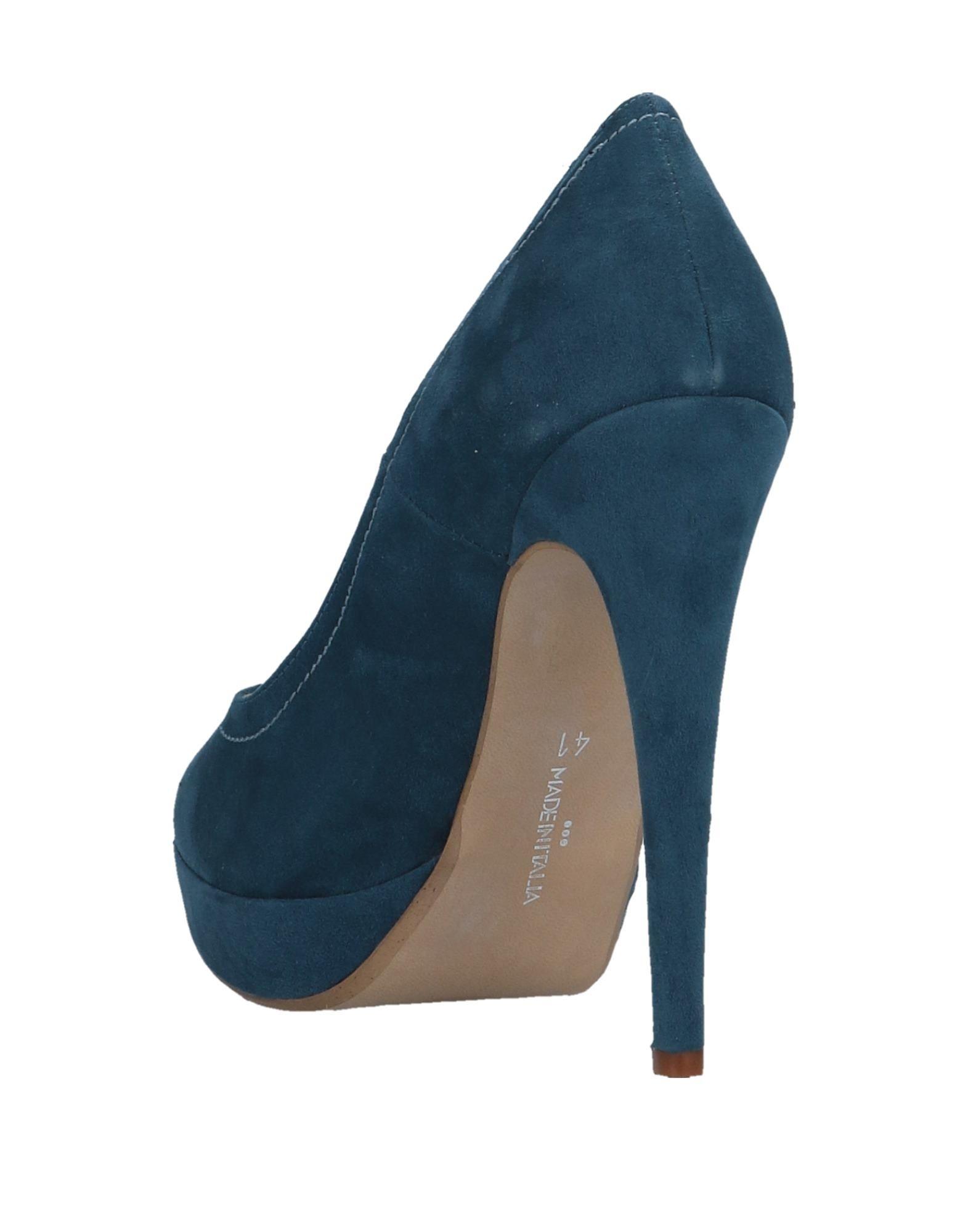 ••• Made 11536932NA In Italia Pumps Damen  11536932NA Made Gute Qualität beliebte Schuhe 70e005