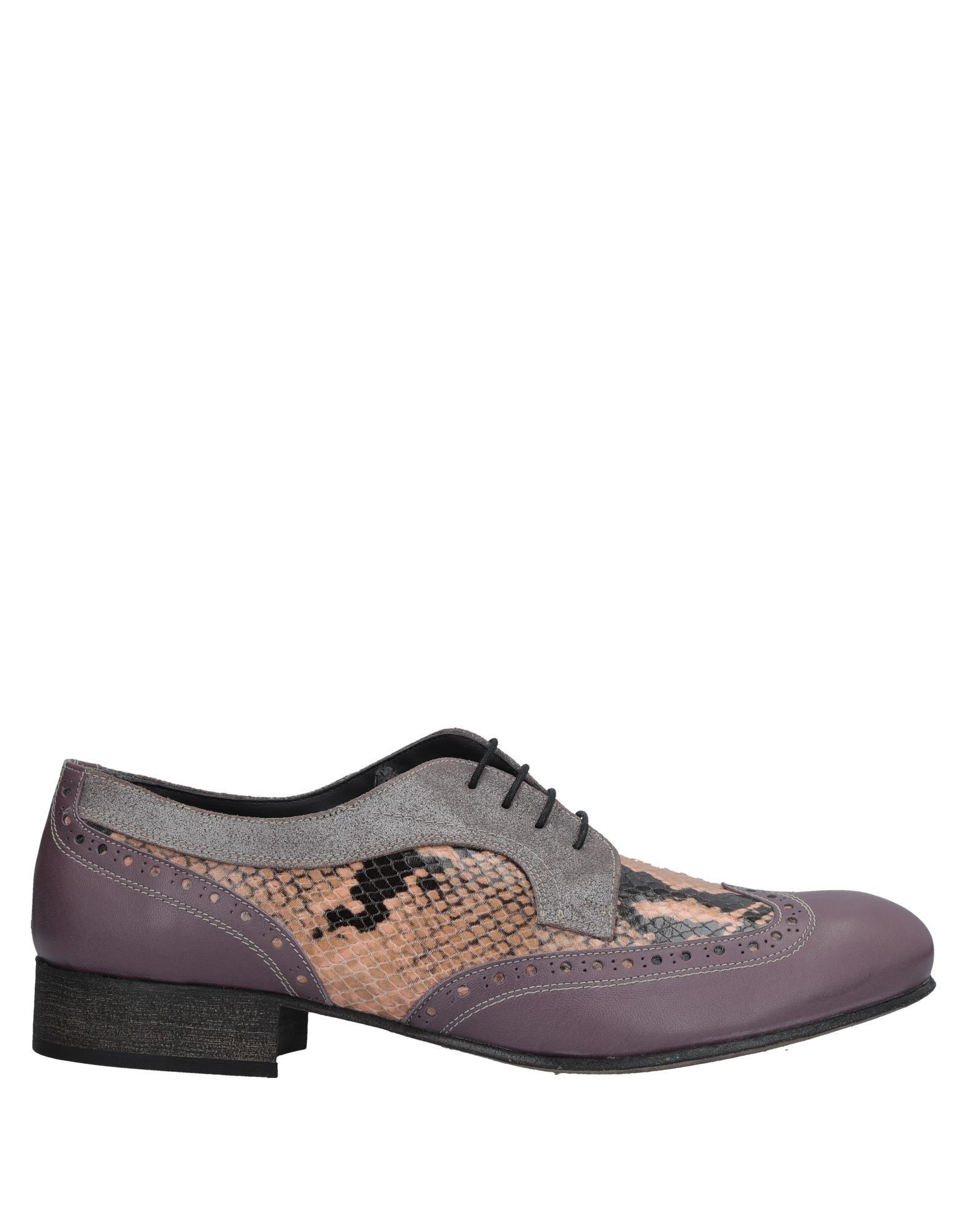 Rabatt echte Schuhe Ebarrito Schnürschuhe Herren  11536938DT