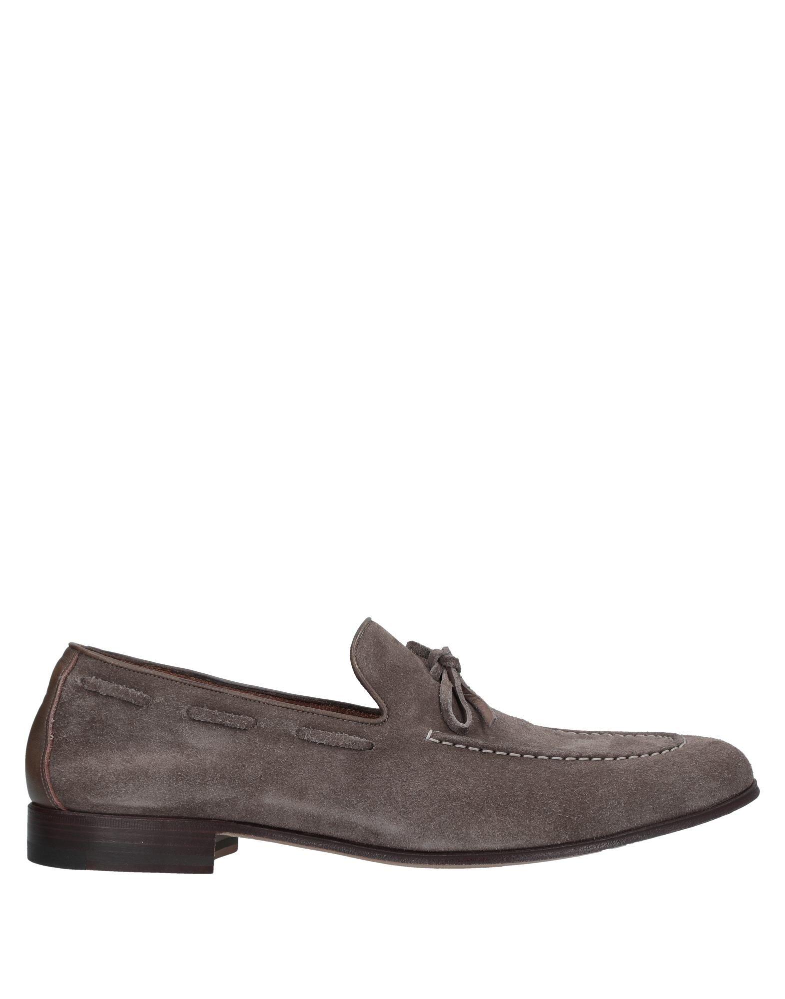 Botti Mokassins Herren  11536945PE Gute Qualität beliebte Schuhe