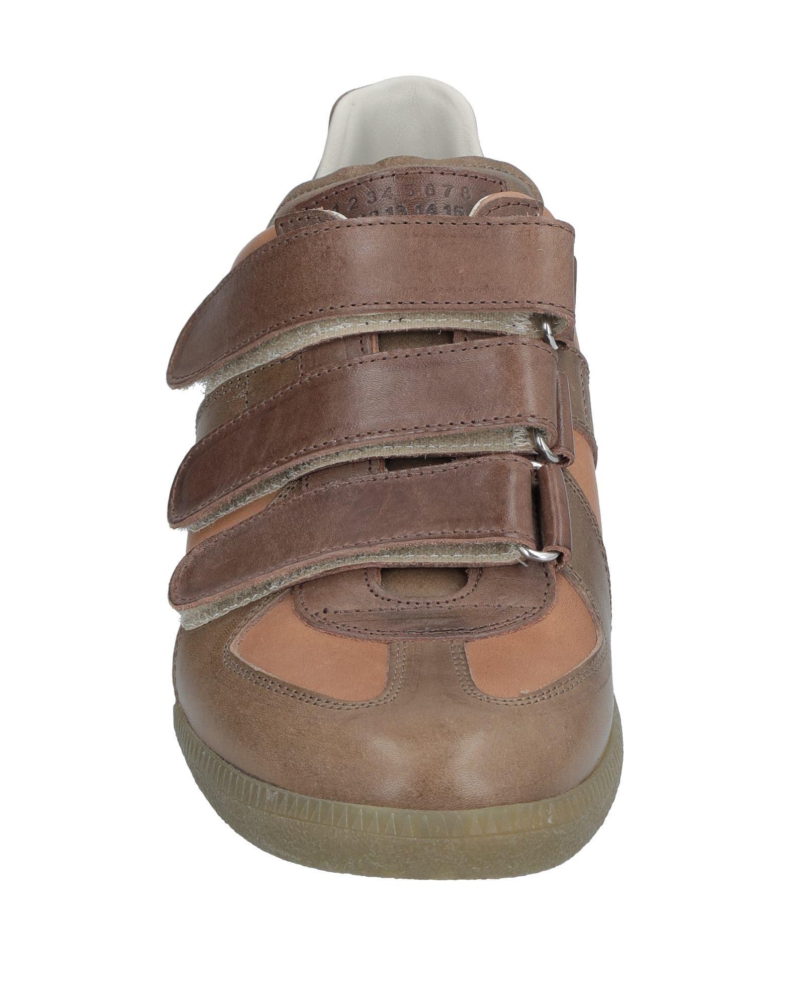 Maison Margiela Sneakers Herren  11536947IW Gute Qualität beliebte Schuhe