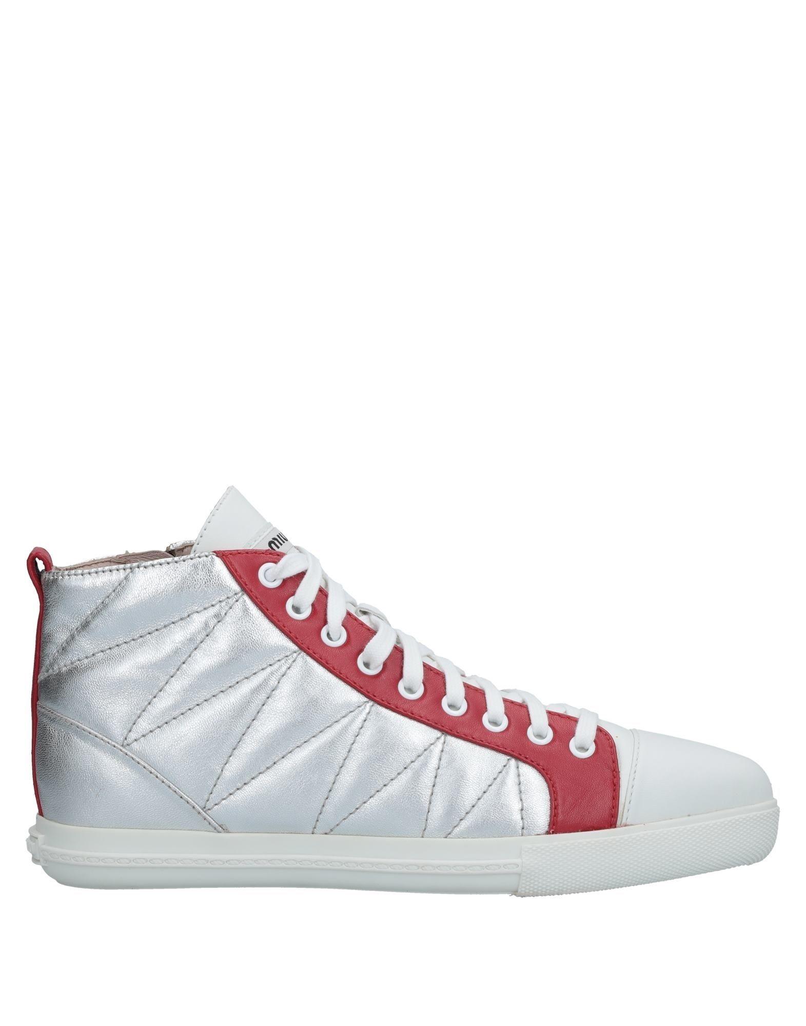 Sneakers Miu Miu Donna - 11536950CB
