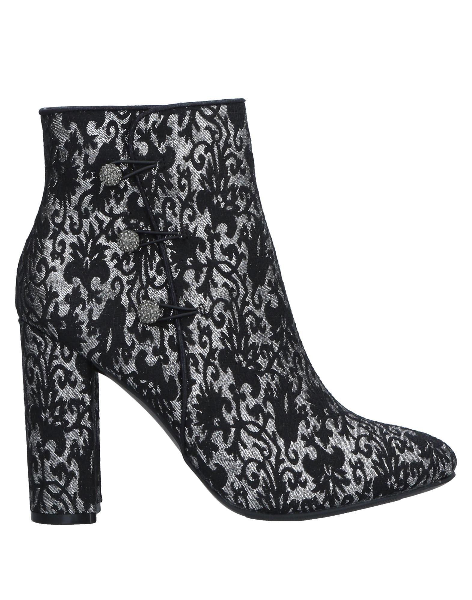 Nina New York Stiefelette Damen  11536951BF Gute Qualität beliebte Schuhe