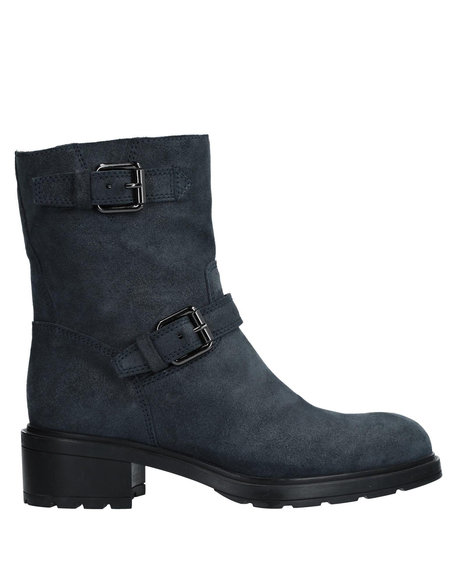 Rabatt Schuhe Hogan Damen Stiefelette Damen Hogan  11536954TR b54c77