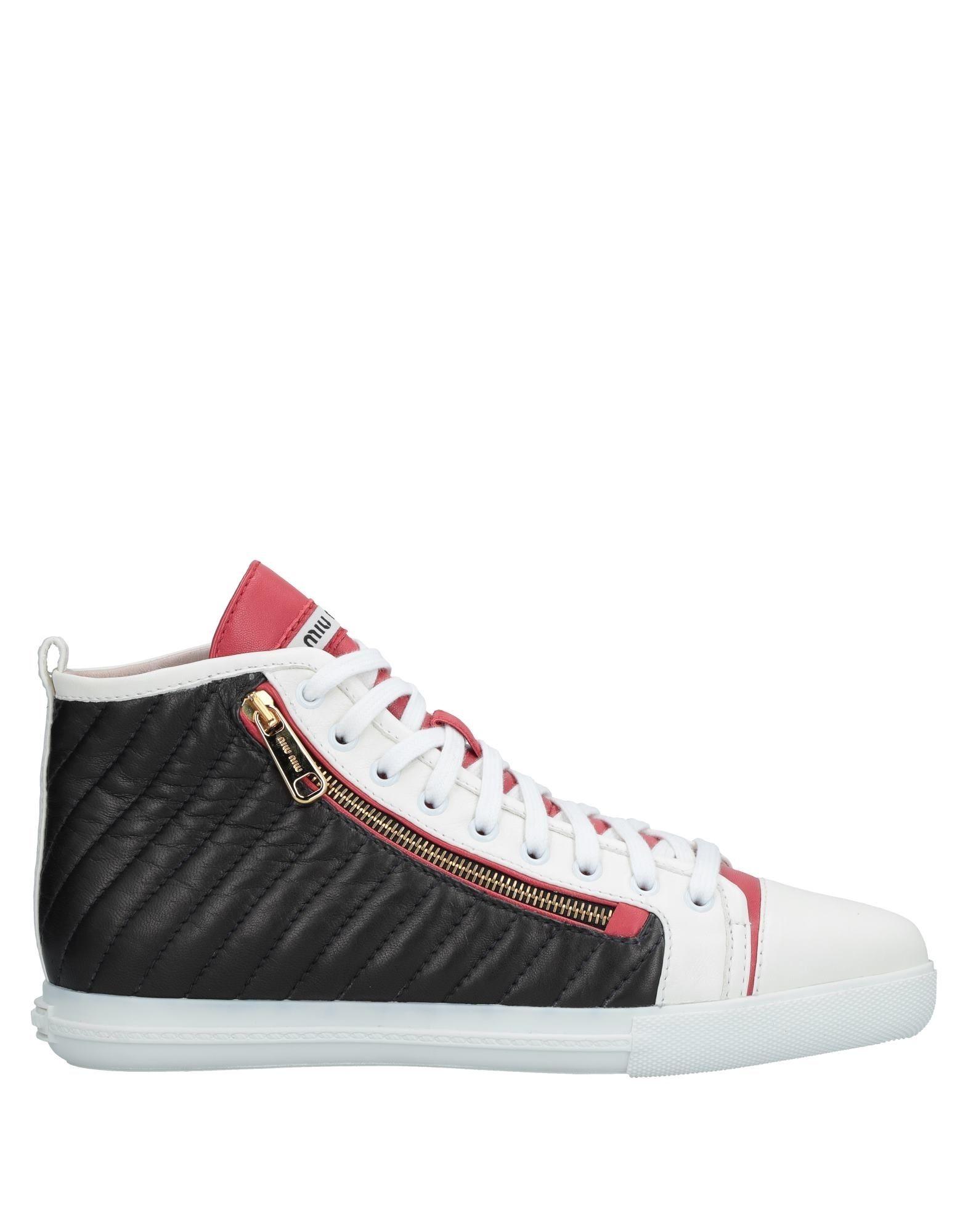 Miu Miu Sneakers Damen  11536959MWGünstige gut aussehende Schuhe