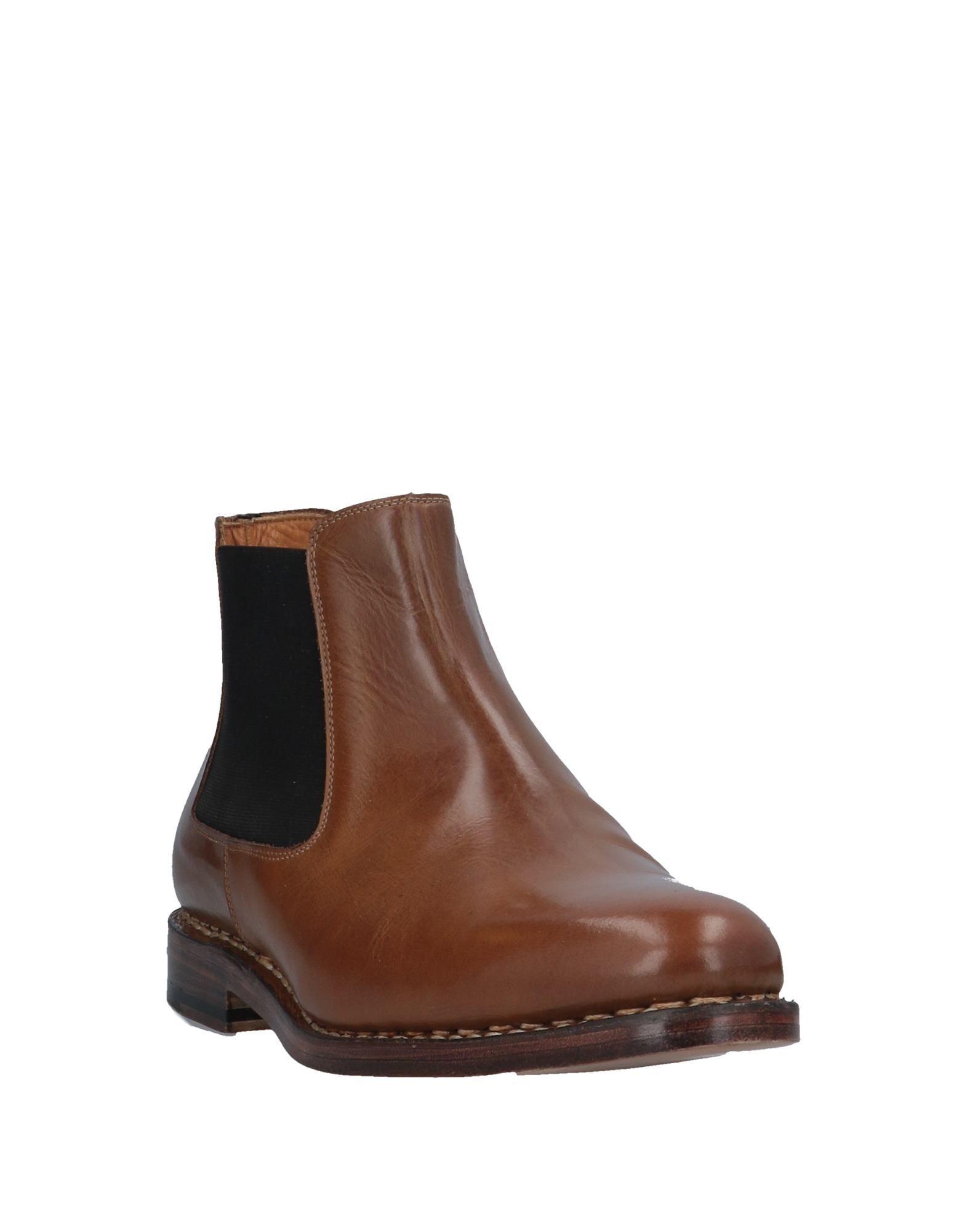 Maison Margiela Stiefelette Herren  11536965CA Gute Qualität beliebte Schuhe